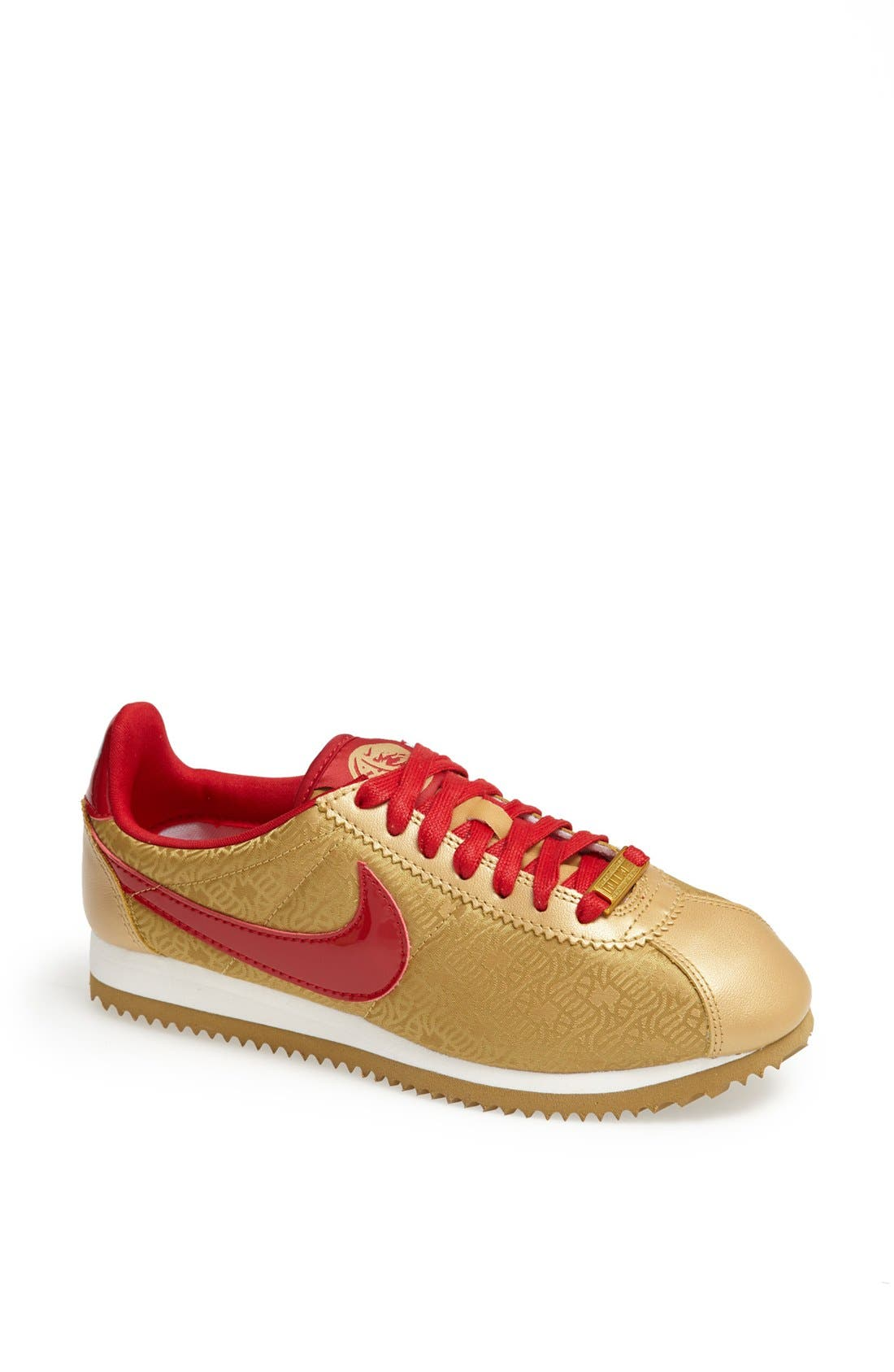 Alternate Image 1 Selected - Nike 'Classic Cortez - Year of the Horse' Sneaker (Women)