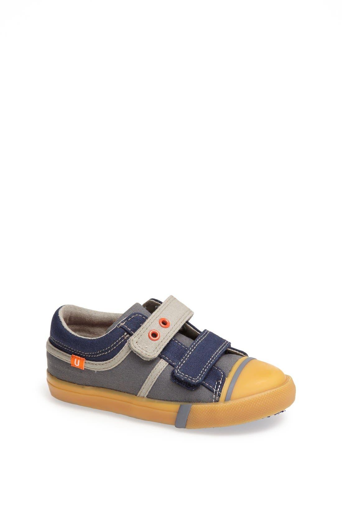 Alternate Image 1 Selected - Umi 'Mack' Sneaker (Toddler, Little Kid & Big Kid)