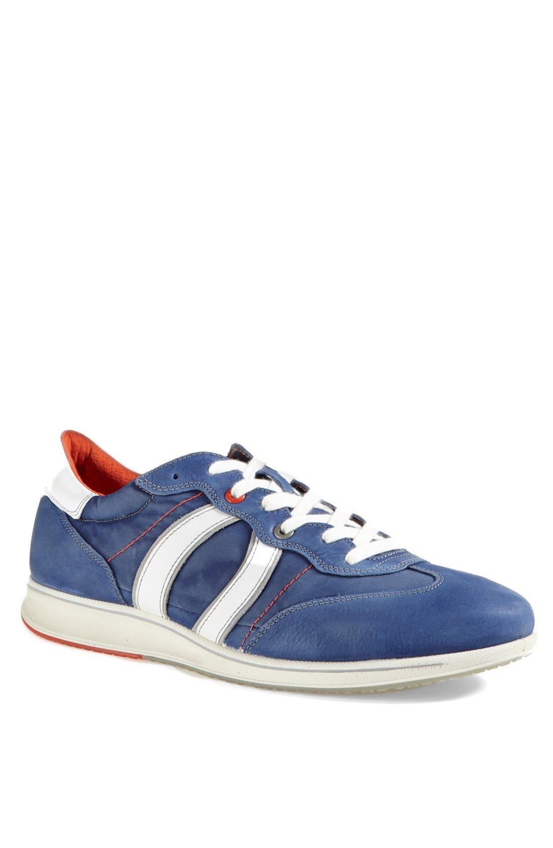 Alternate Image 1 Selected - ECCO 'Jogga' Sneaker
