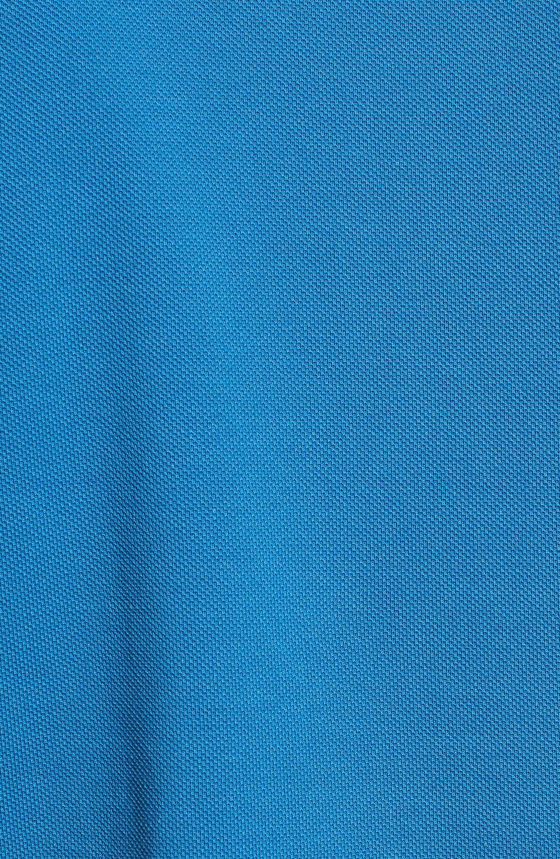 Alternate Image 3  - J. Lindeberg 'Rubi' Slim Fit Piqué Polo