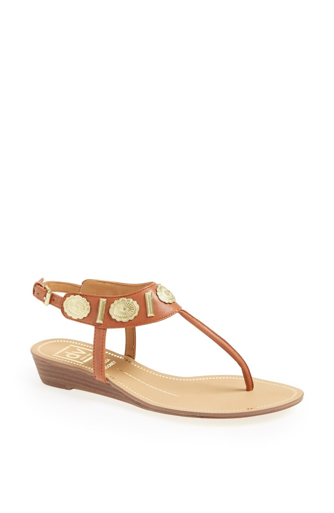 Alternate Image 1 Selected - DV by Dolce Vita by Vanessa Mooney 'Austyn' Sandal