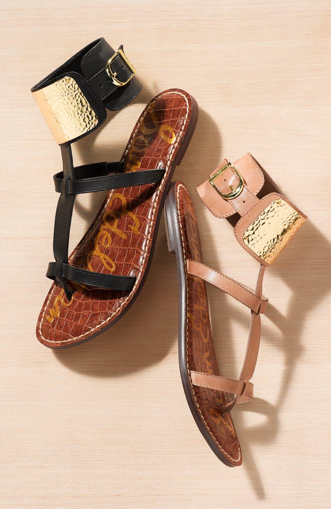 Alternate Image 6  - Sam Edelman 'Genette' Sandal