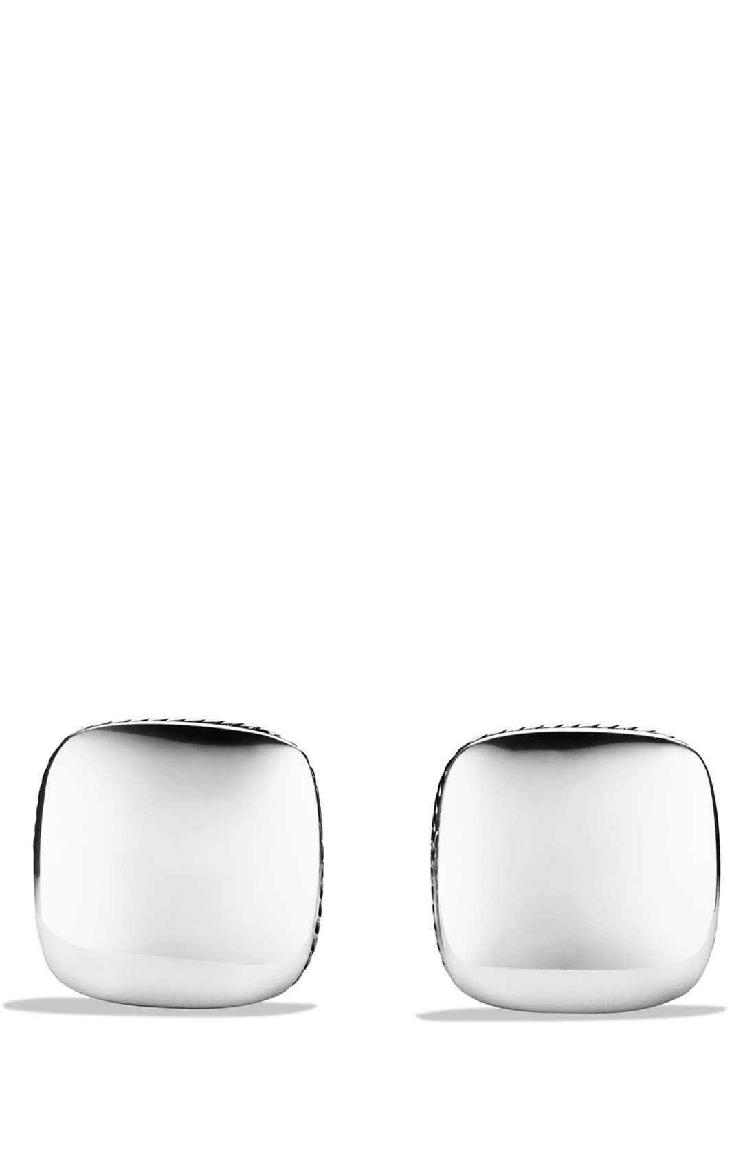 Alternate Image 2  - David Yurman 'Streamline' Cuff links