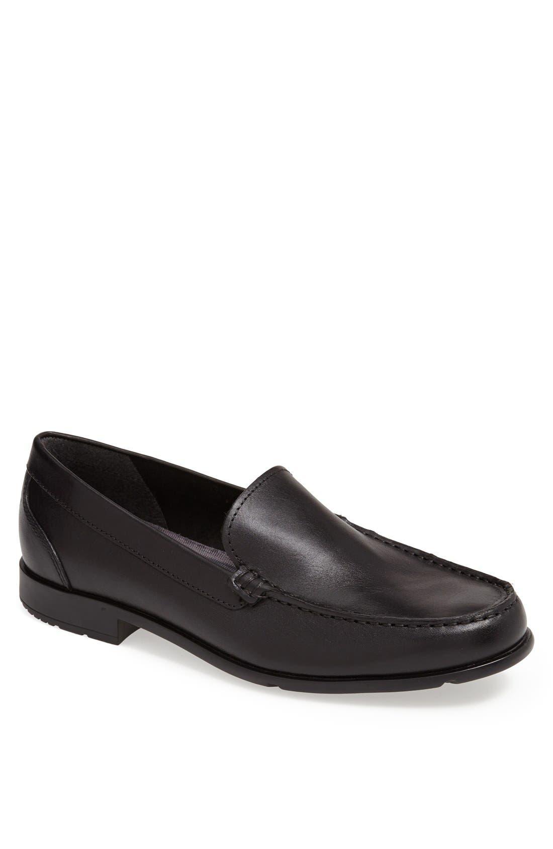 Alternate Image 1 Selected - Rockport Classic Venetian Loafer (Men)