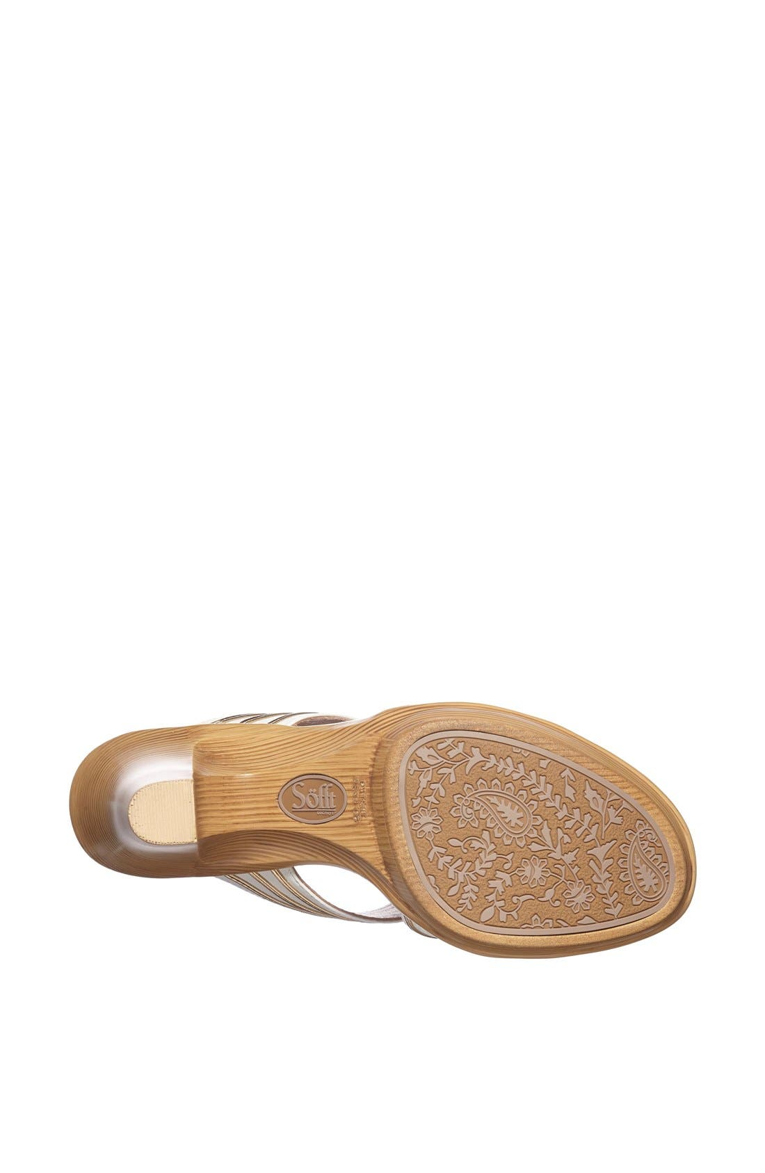 Alternate Image 4  - Söfft 'Perla' Sandal