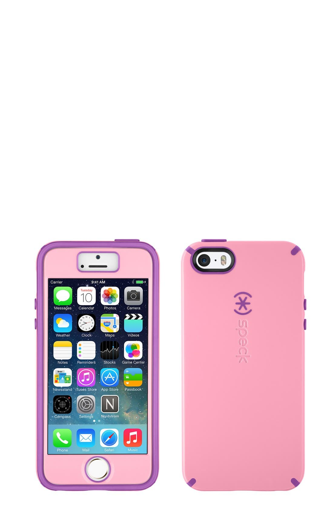 Alternate Image 2  - Speck 'Candyshell' iPhone 5 & 5s Case