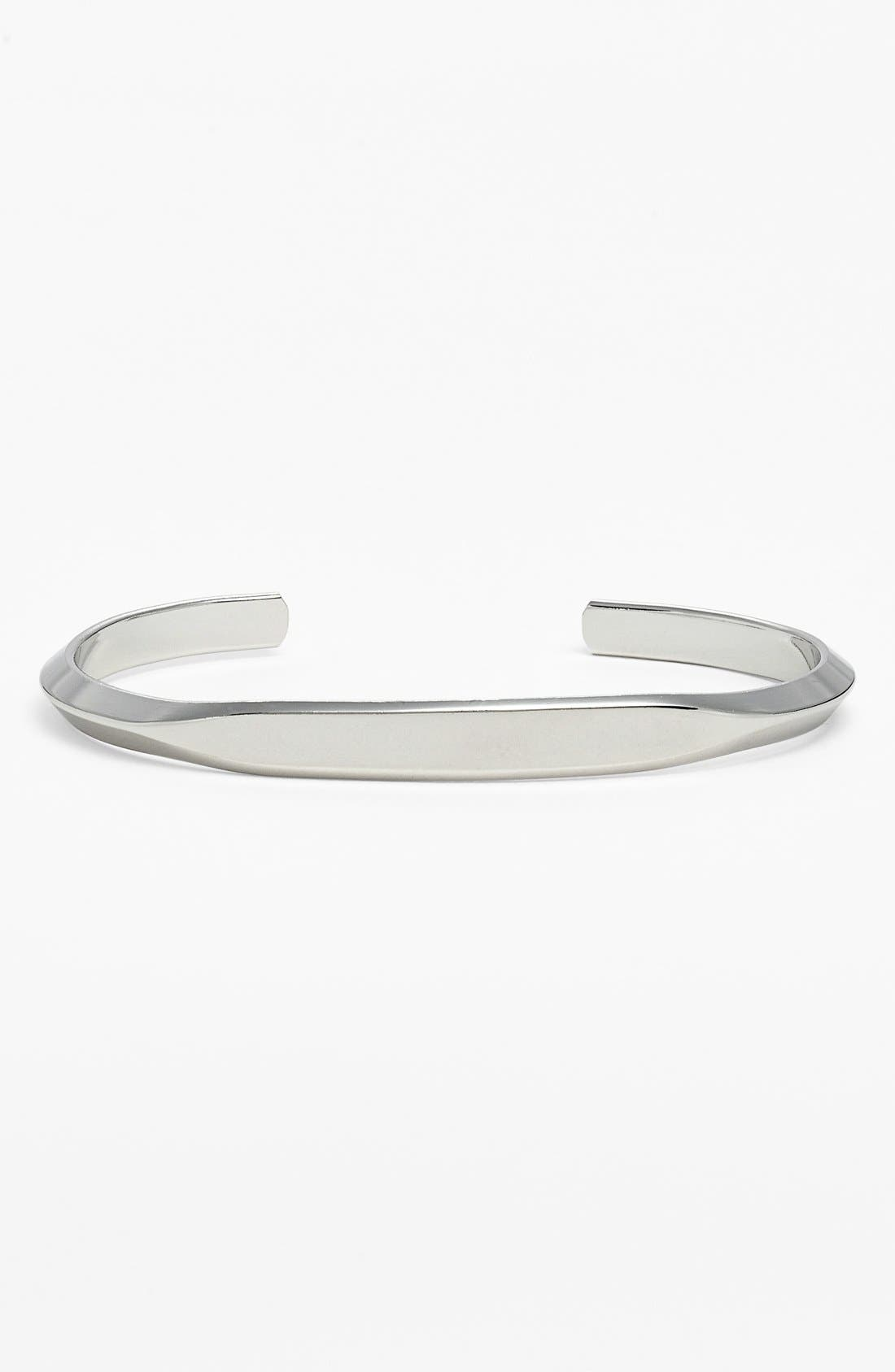 Alternate Image 1 Selected - Jules Smith Cuff Bracelet