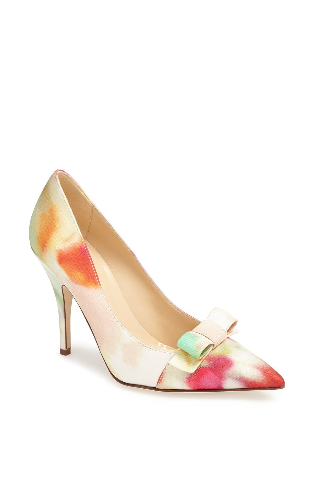 Alternate Image 1 Selected - kate spade 'lilia' pump