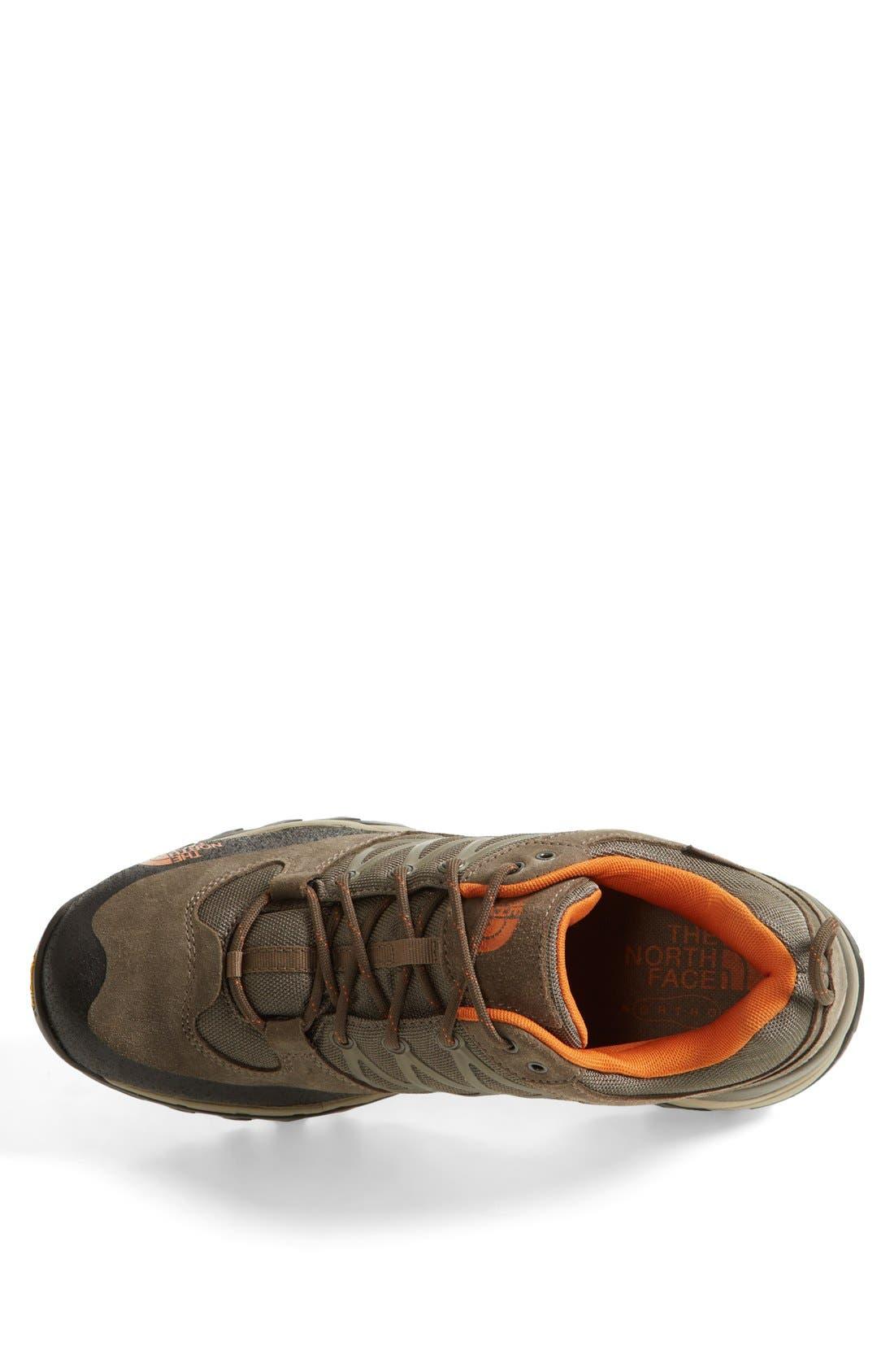 Alternate Image 3  - The North Face 'Storm WP' Hiking Shoe (Men)