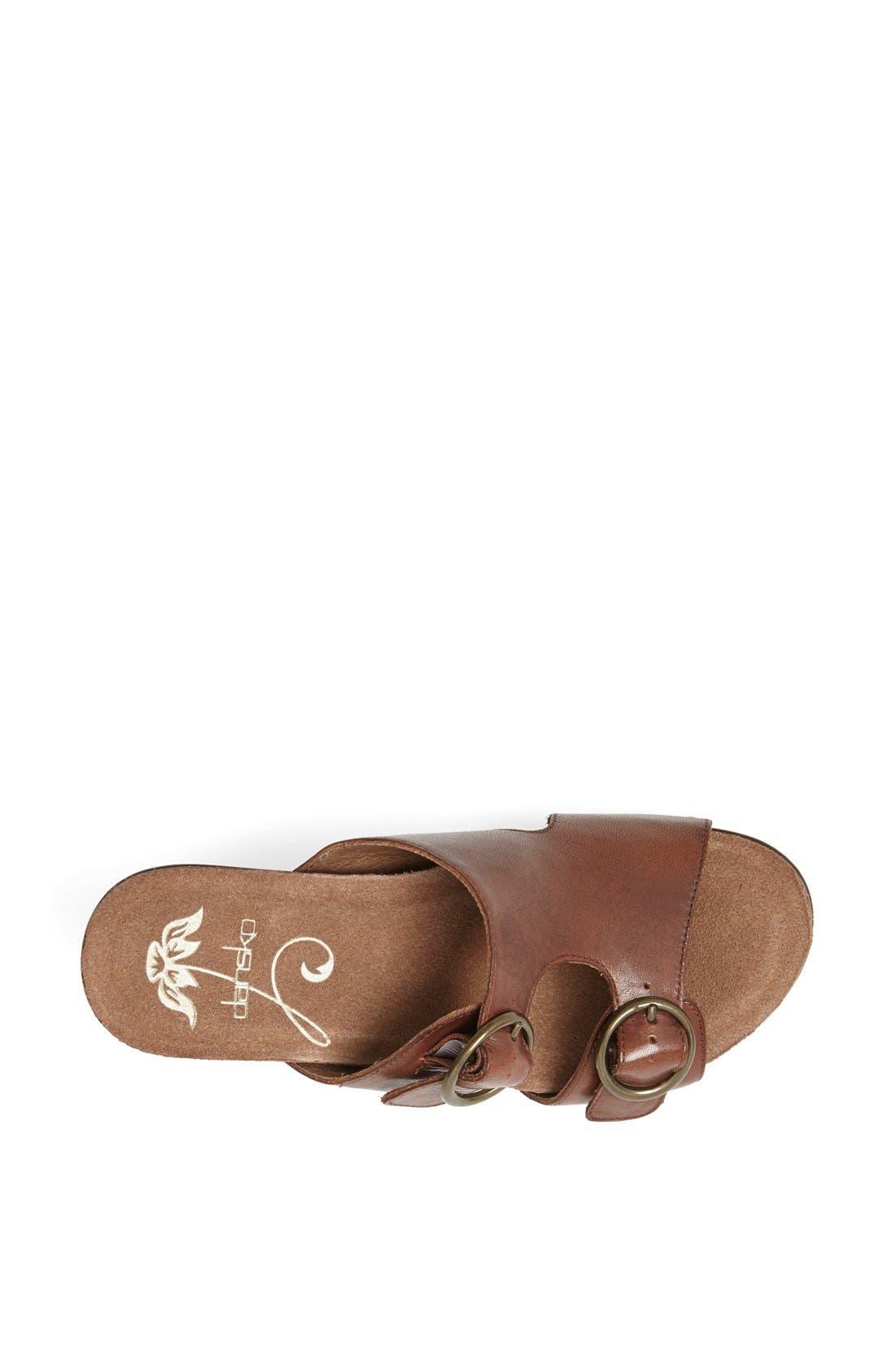 Alternate Image 3  - Dansko 'Fern' Sandal