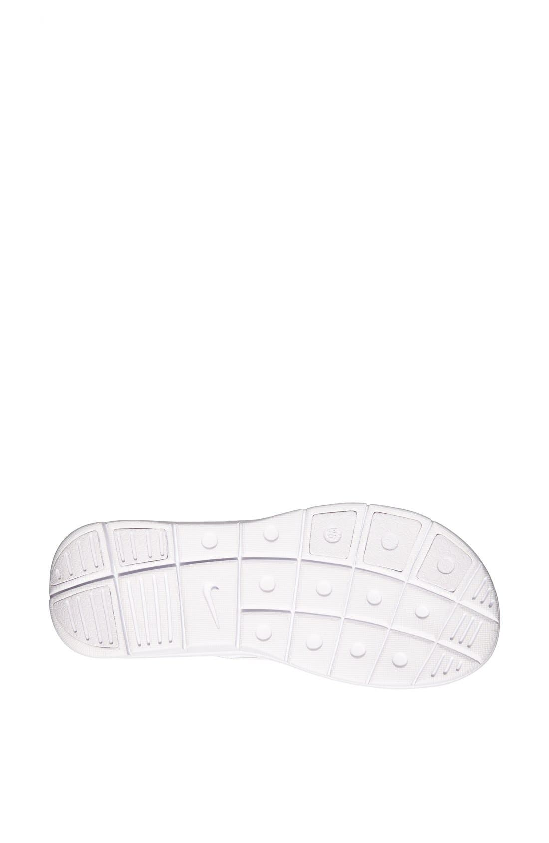 Alternate Image 4  - Nike 'Comfort' Sandal (Women)
