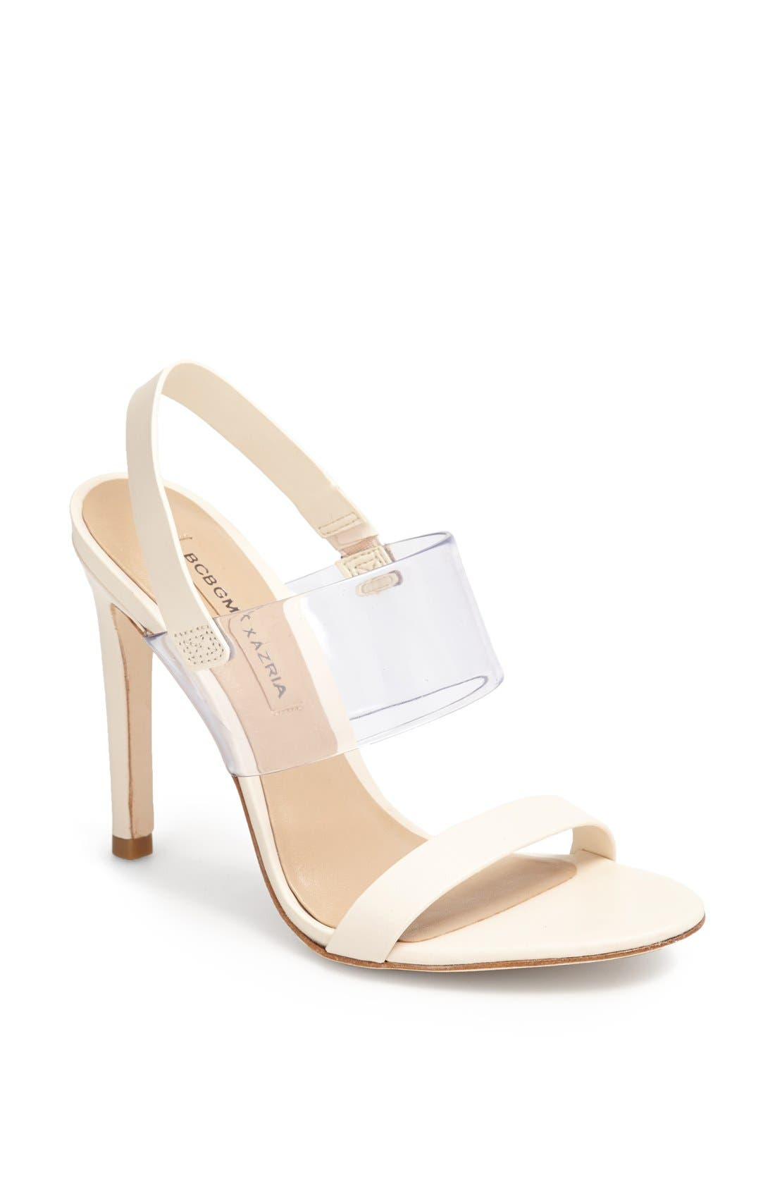 Alternate Image 1 Selected - BCBGMAXAZRIA 'Jash' Sandal