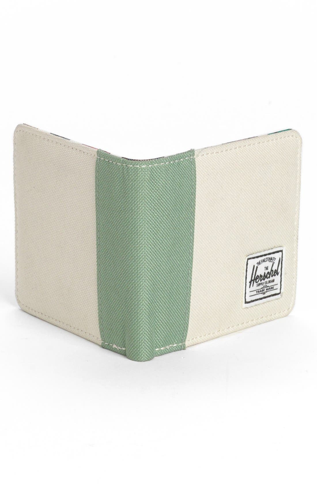 Alternate Image 2  - Herschel Supply Co. 'Edward - Rad Cars with Rad Surfboards Collection' Wallet