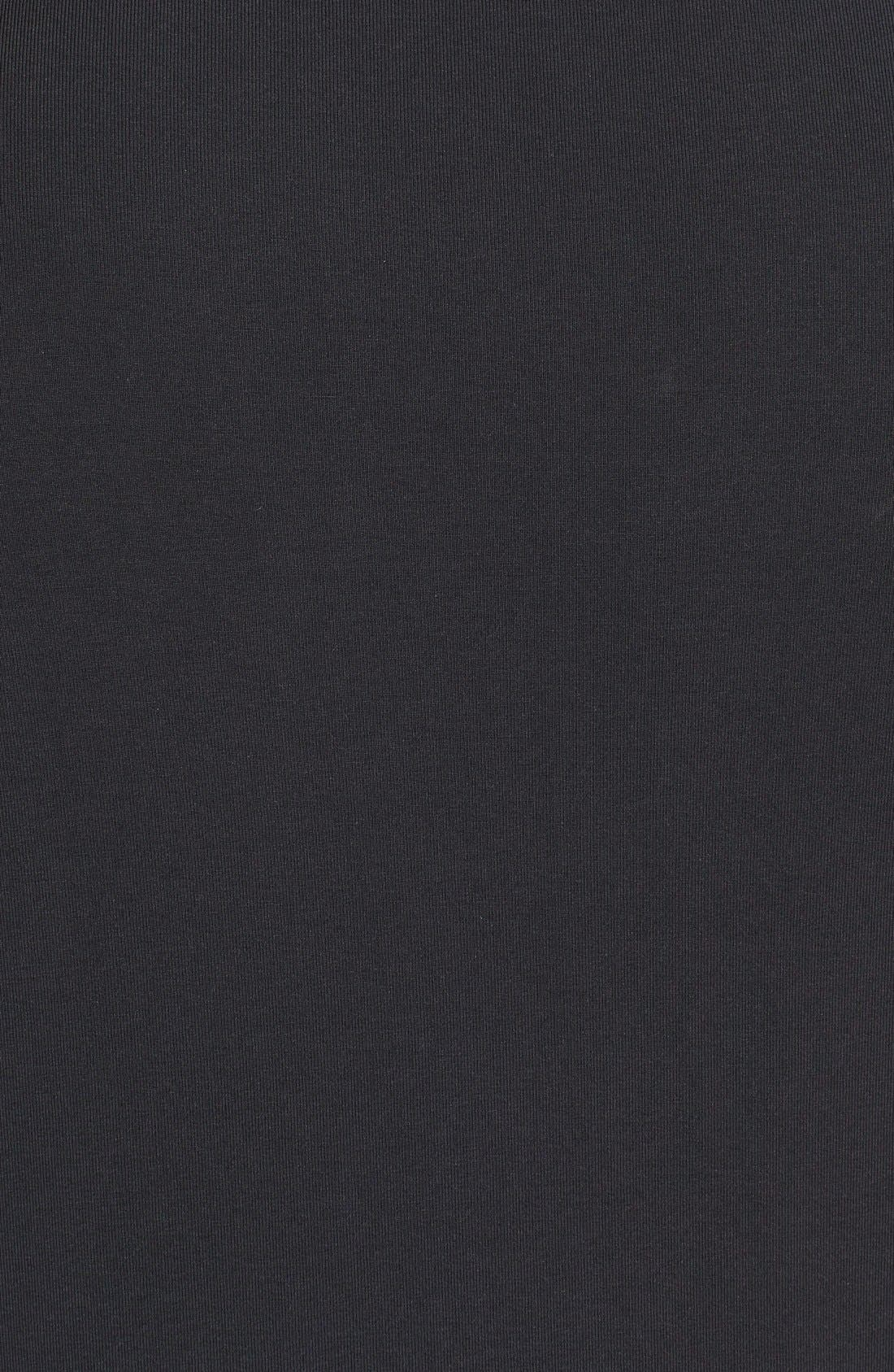 Alternate Image 3  - Travis Mathew 'Strange Love' Trim Fit Wrinkle Resistant Quarter Zip Jacket