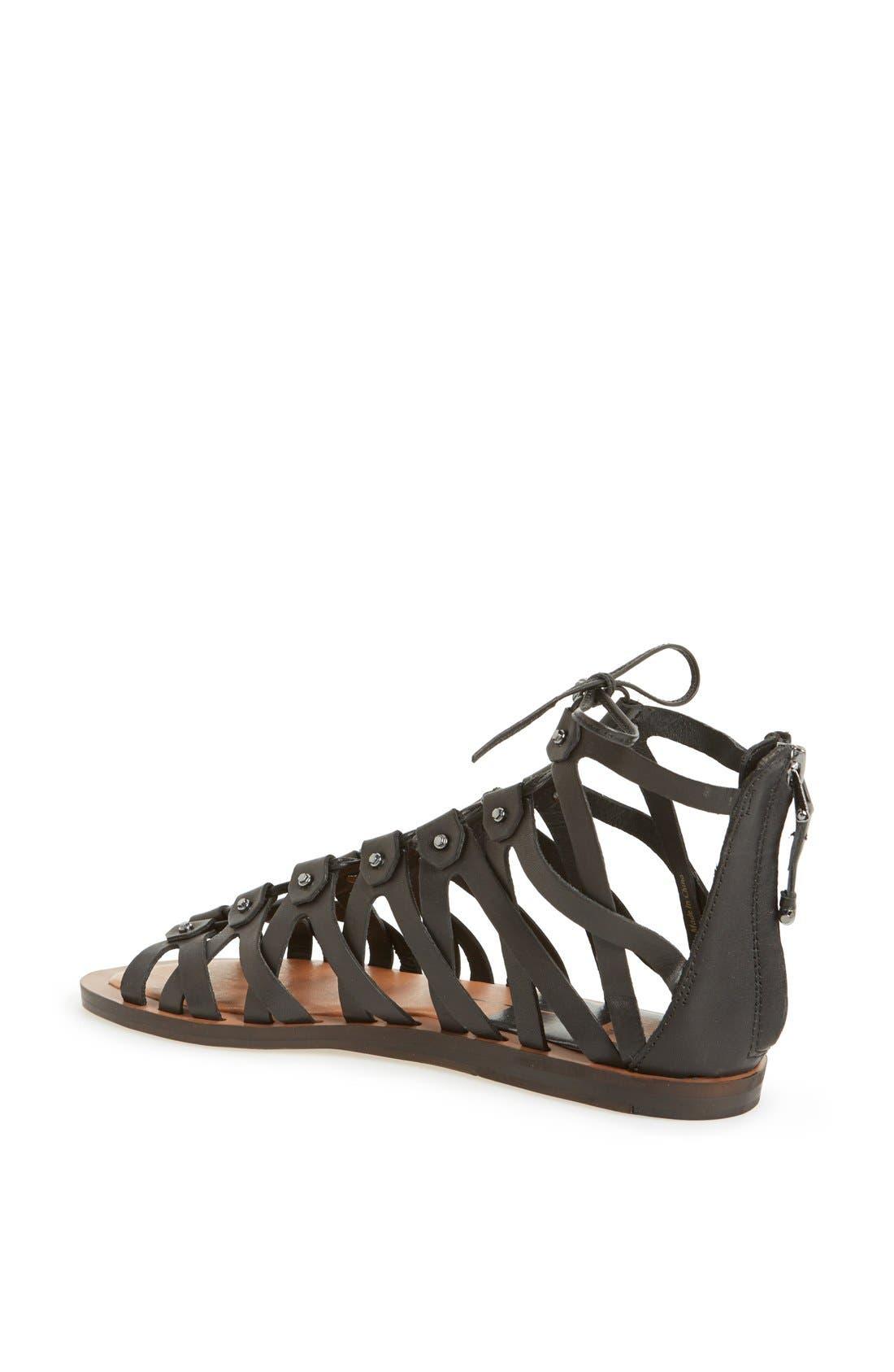 Alternate Image 2  - Dolce Vita 'Fray' Sandal