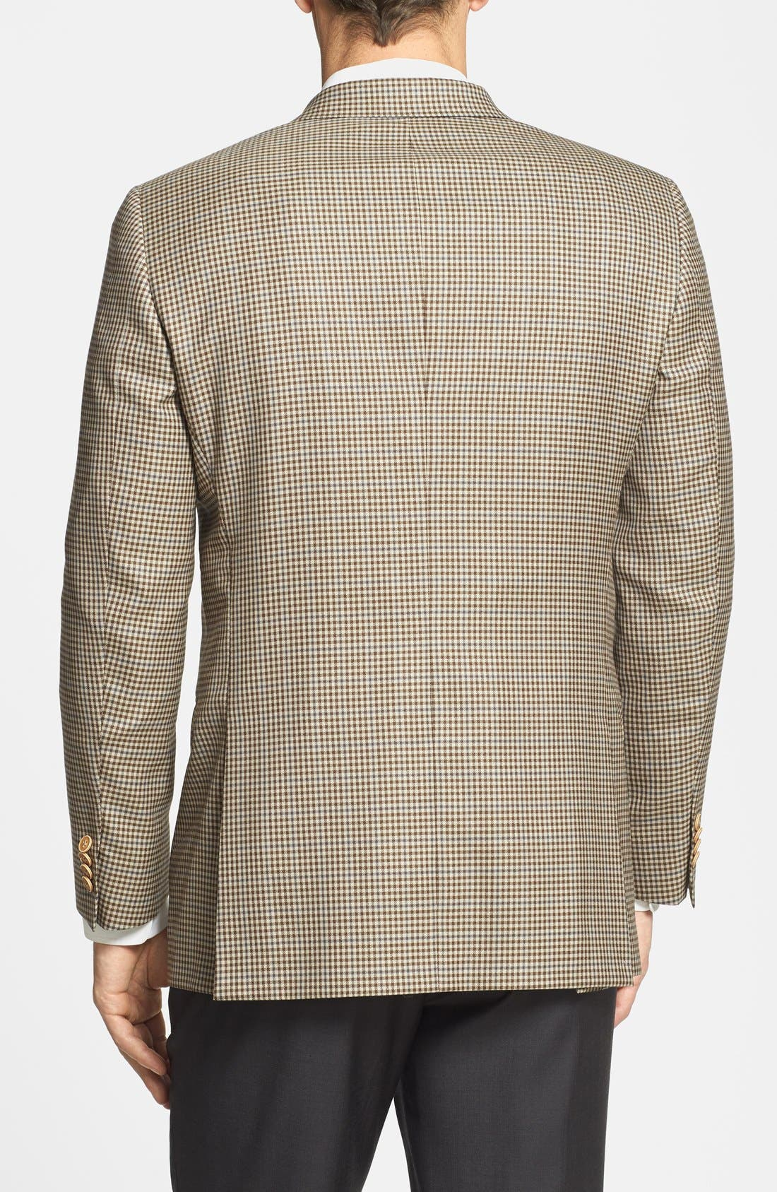 Alternate Image 2  - 2 BTN NY CLASSIC FIT SPORTCOAT