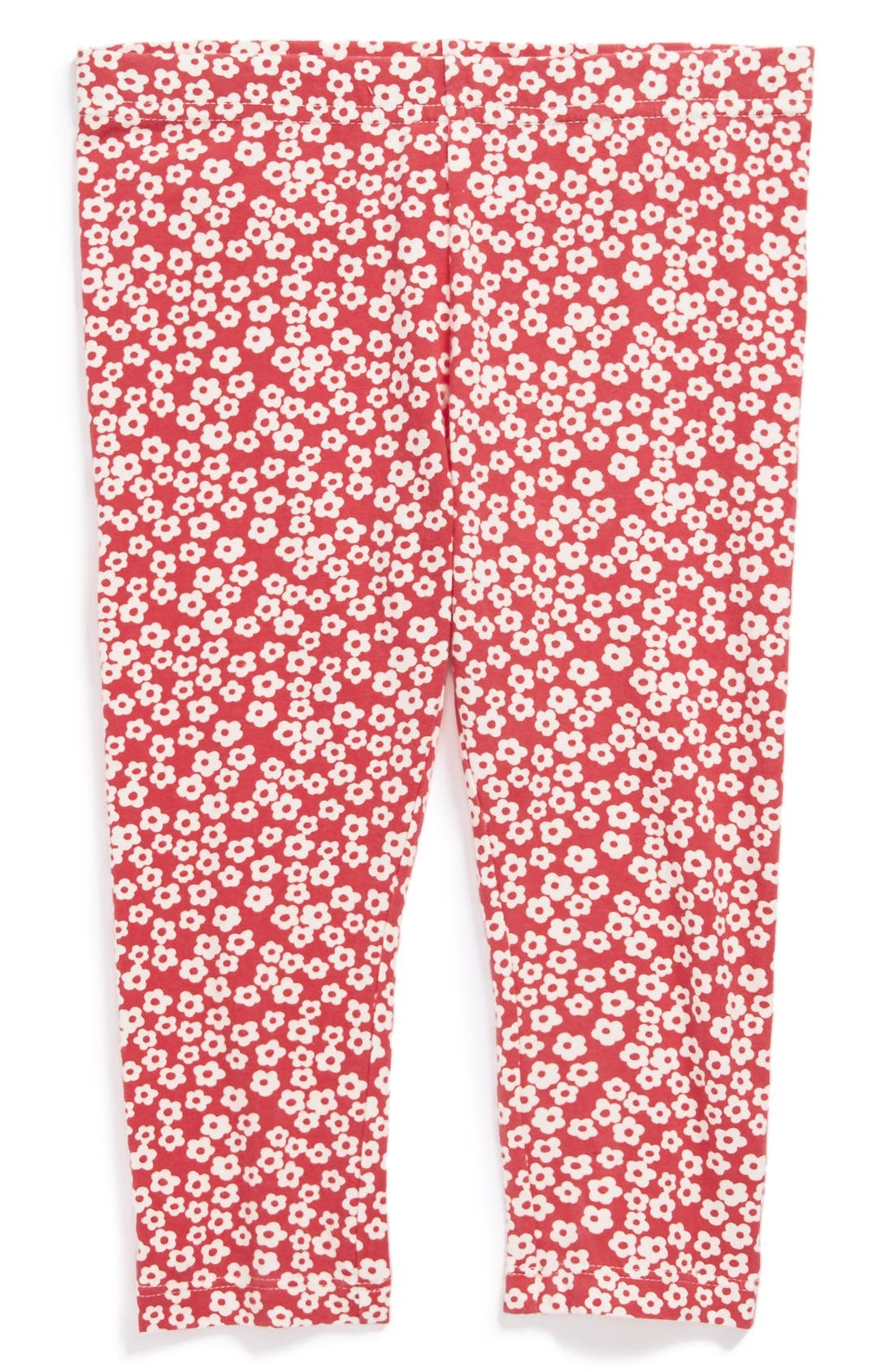 Alternate Image 1 Selected - Tucker + Tate Crop Leggings (Little Girls & Big Girls)