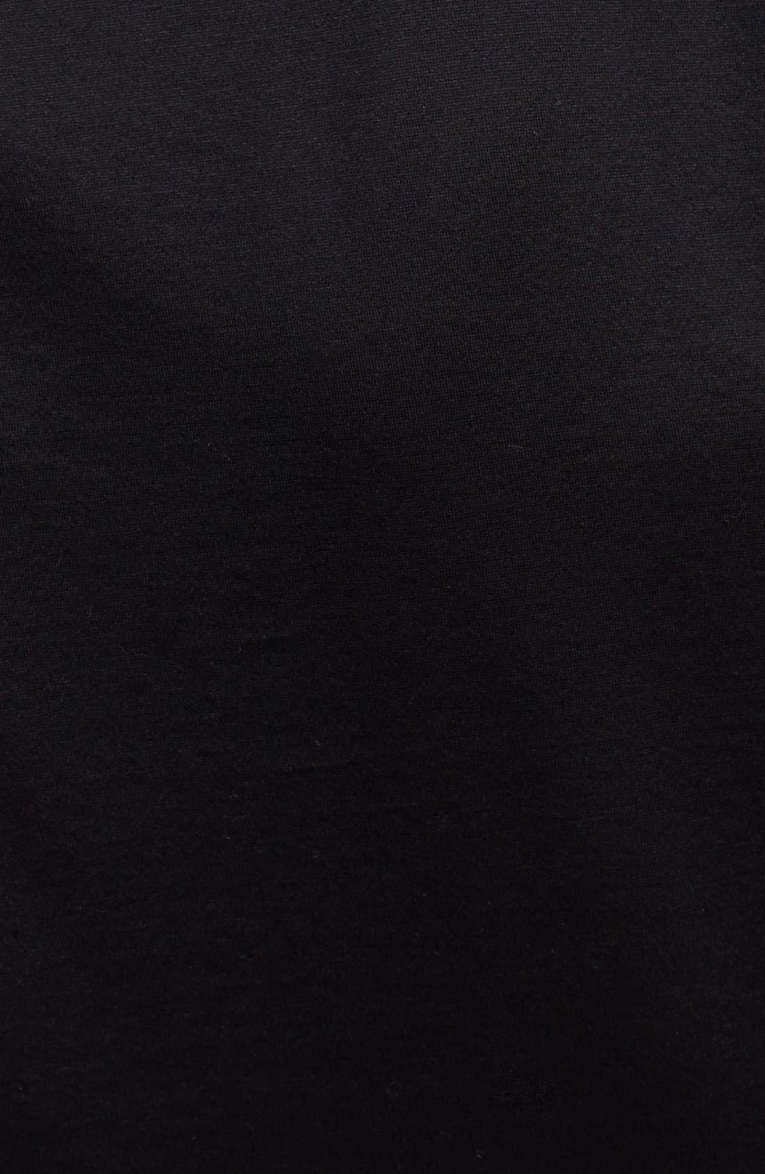 Alternate Image 3  - Jil Sander V-Neck T-Shirt
