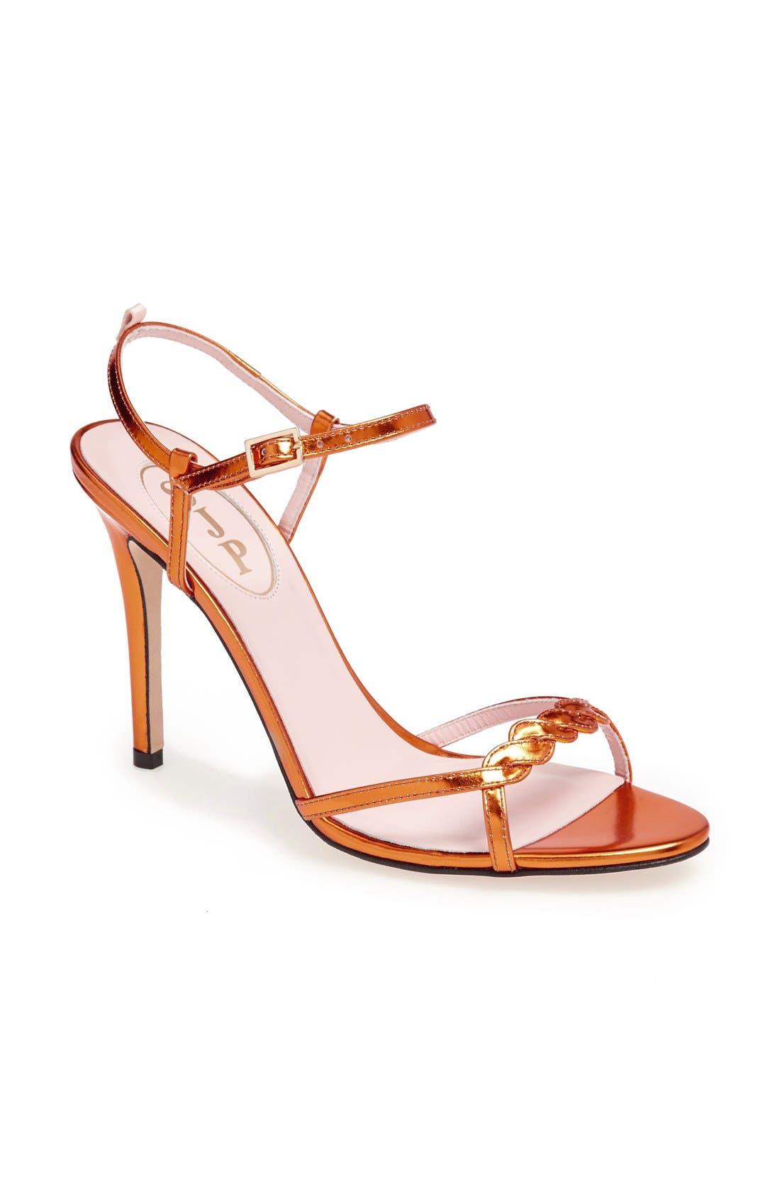 Main Image - SJP 'Brigitte' Sandal (Nordstrom Exclusive)