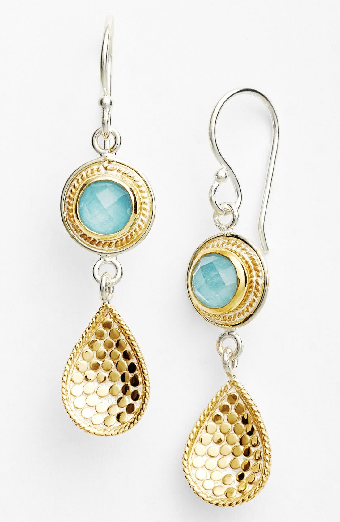 Alternate Image 1 Selected - Anna Beck 'Gili' Drop Earrings