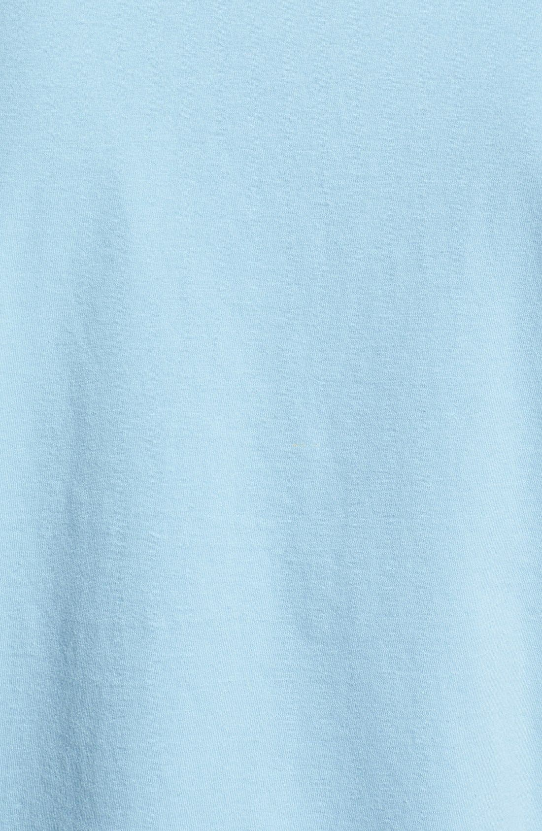 Alternate Image 3  - Red Jacket 'Expos - Remote Control' T-Shirt (Men)