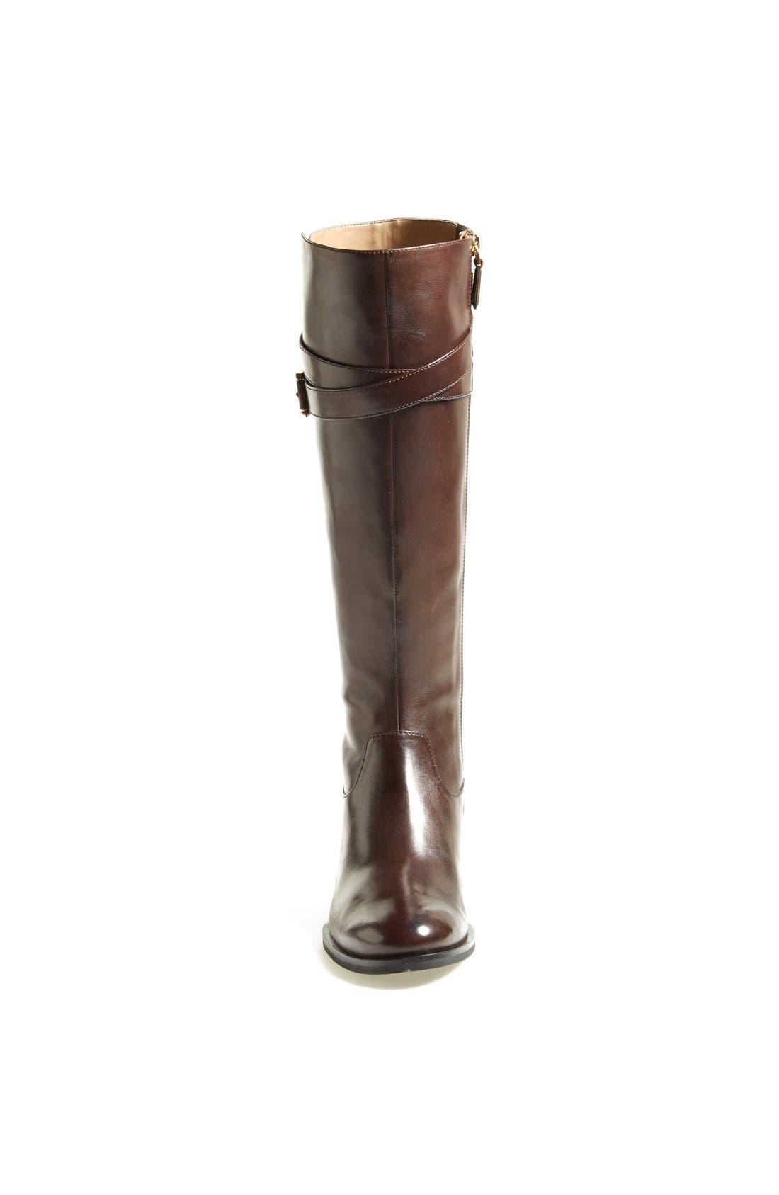 Alternate Image 3  - ECCO 'Sullivan' Leather Boot (Women)