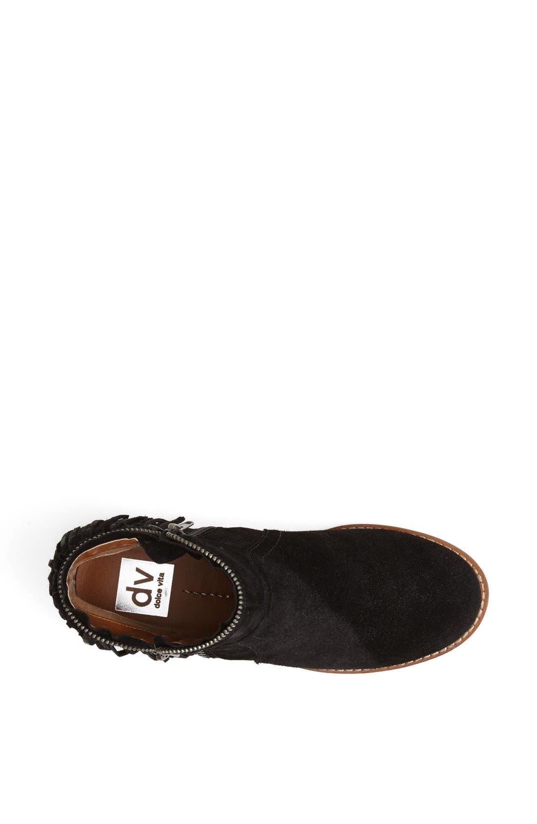 Alternate Image 3  - DV Footwear 'Fisher' Bootie