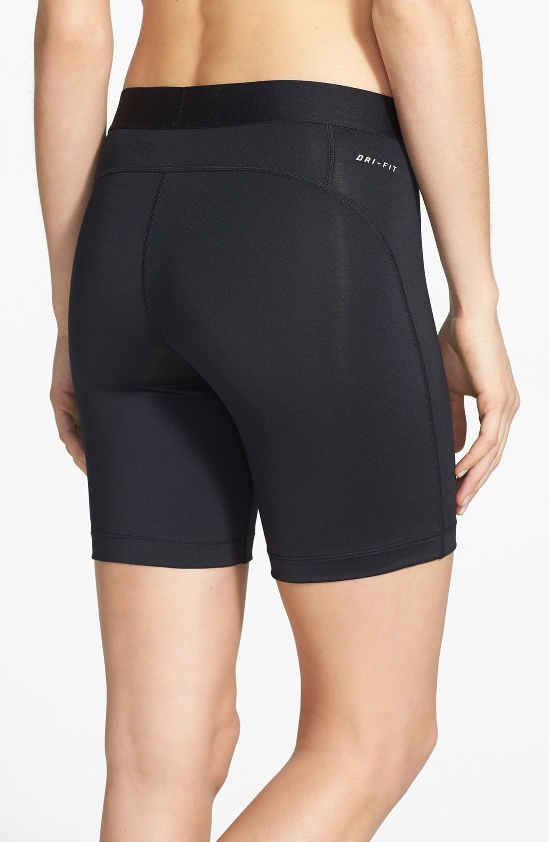 Alternate Image 2  - Nike 'Pro' Dri-FIT Shorts