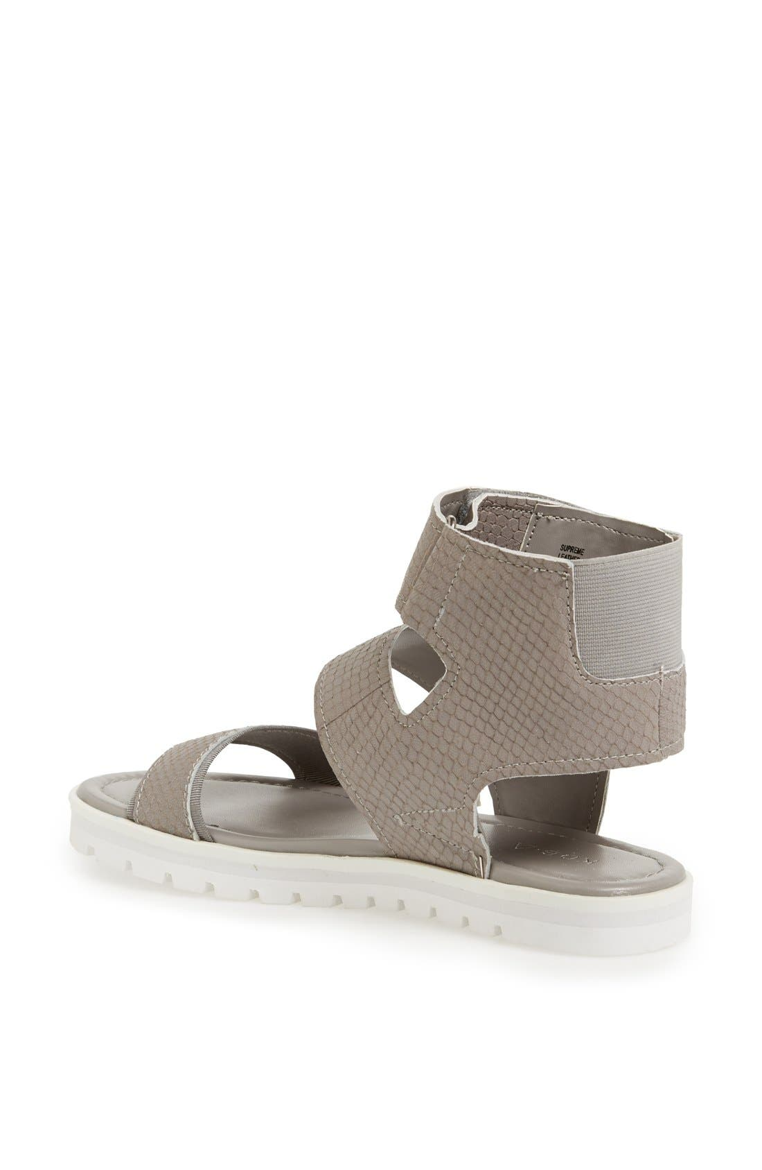 Alternate Image 2  - Kelsi Dagger Brooklyn 'Supreme' Sandal
