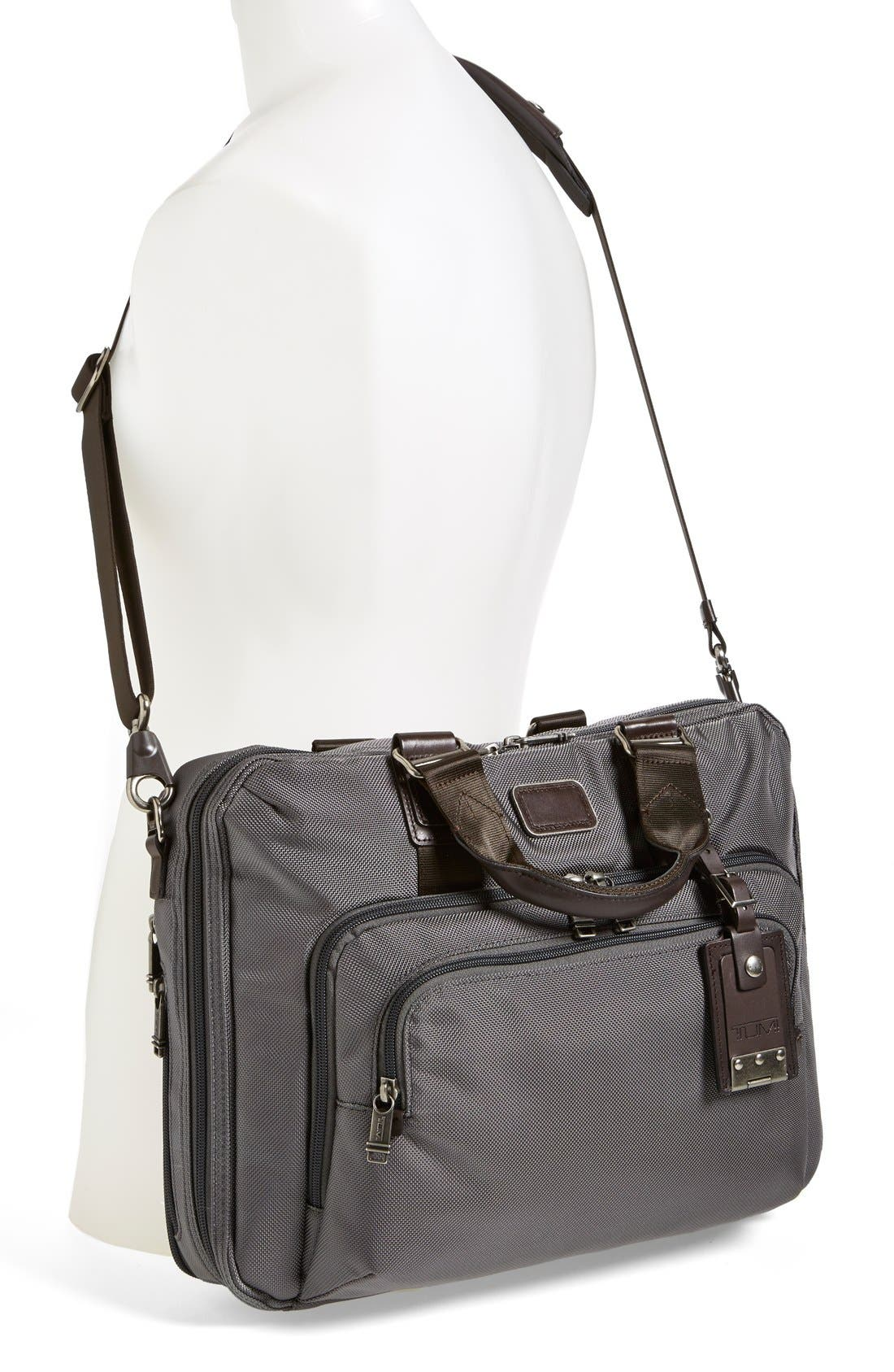 Alternate Image 2  - Tumi 'Bravo - Yuma' Slim Briefcase