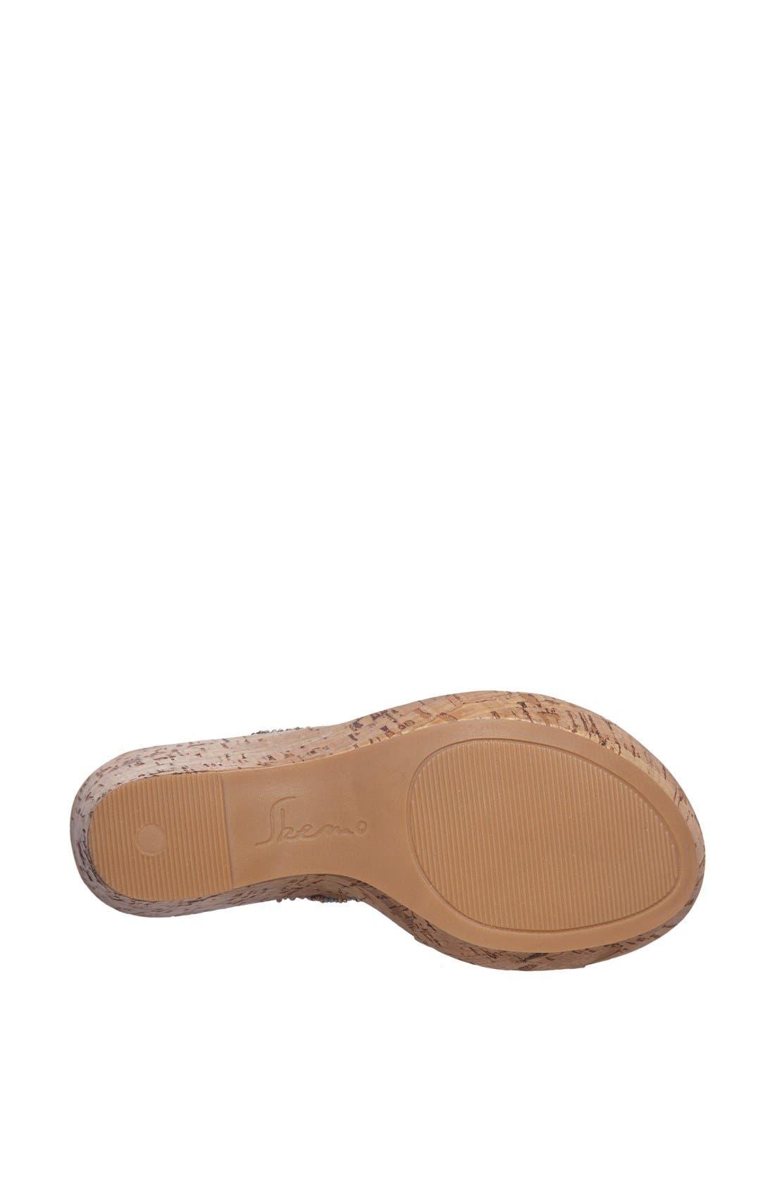 Alternate Image 3  - Skemo 'Luzia' Sandal