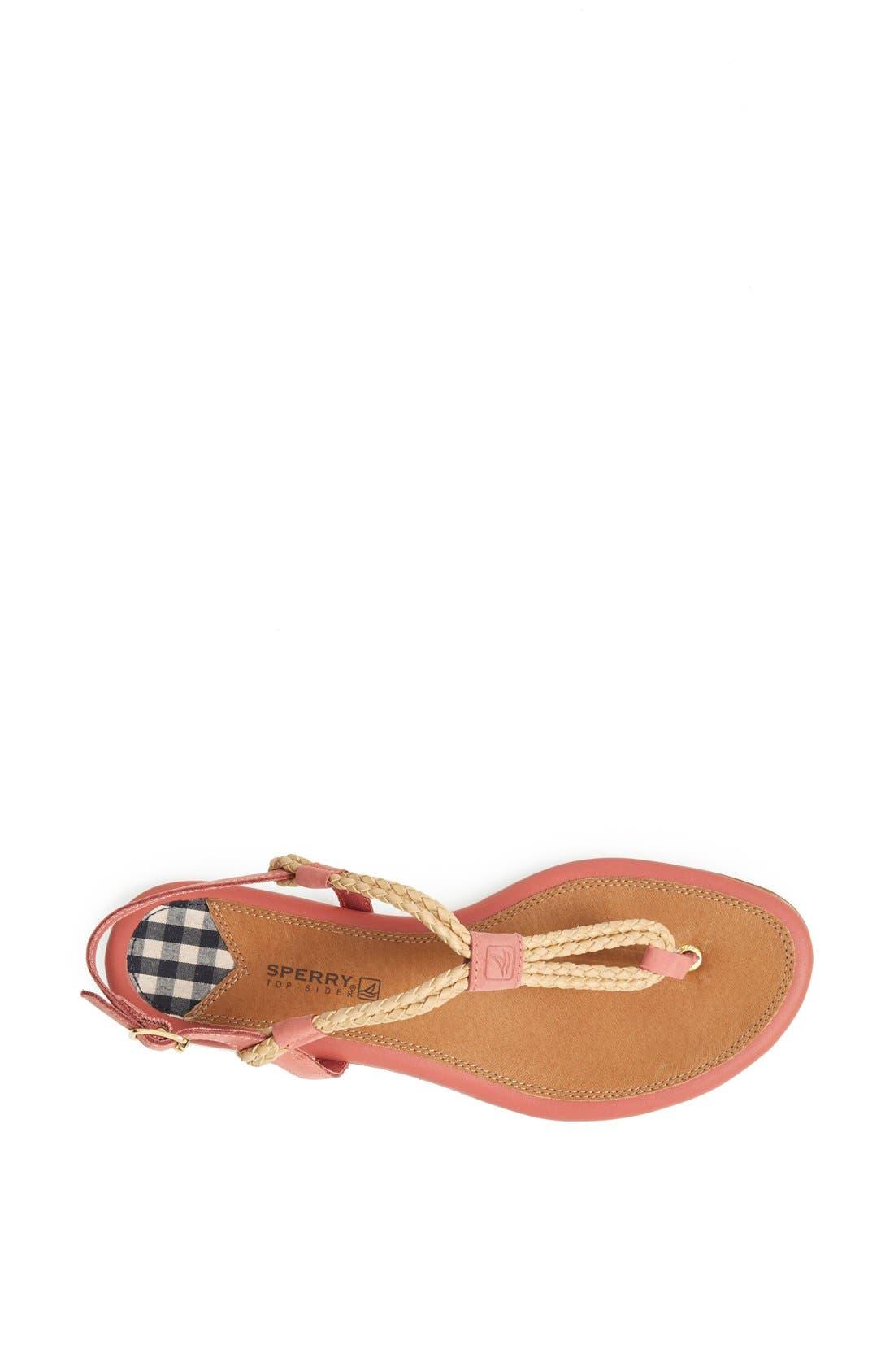 Alternate Image 3  - Sperry Top-Sider® 'Lacie' Sandal