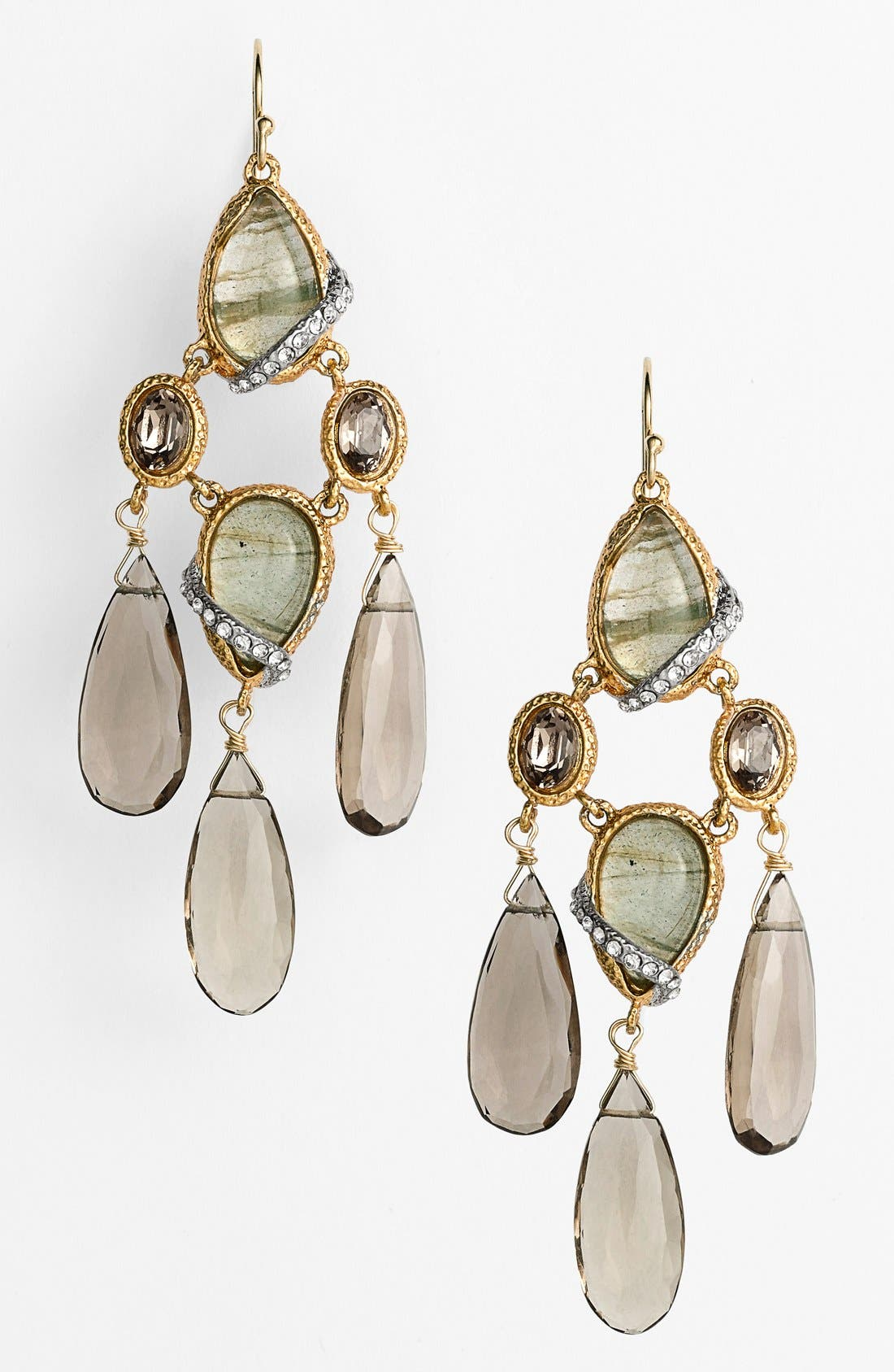 Alternate Image 1 Selected - Alexis Bittar 'Elements' Chandelier Earrings (Nordstrom Exclusive)