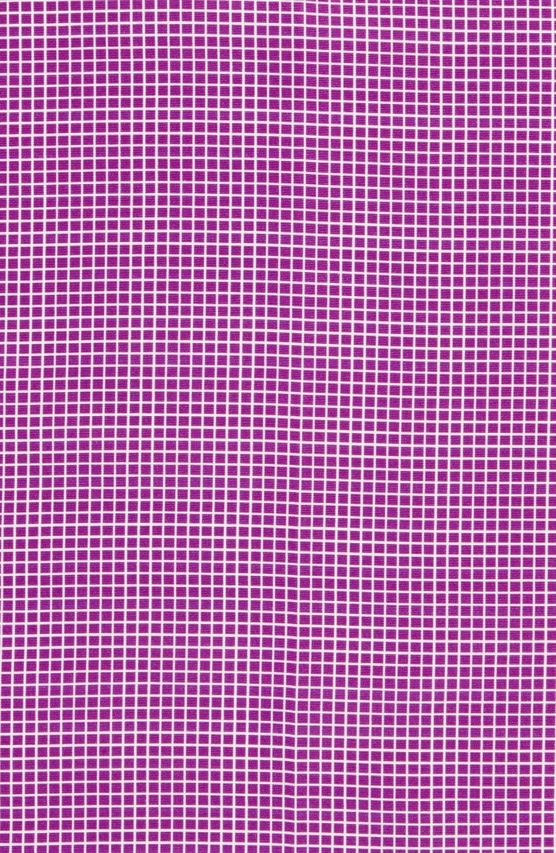 Alternate Image 3  - Ted Baker London Cotton & Silk Pocket Square