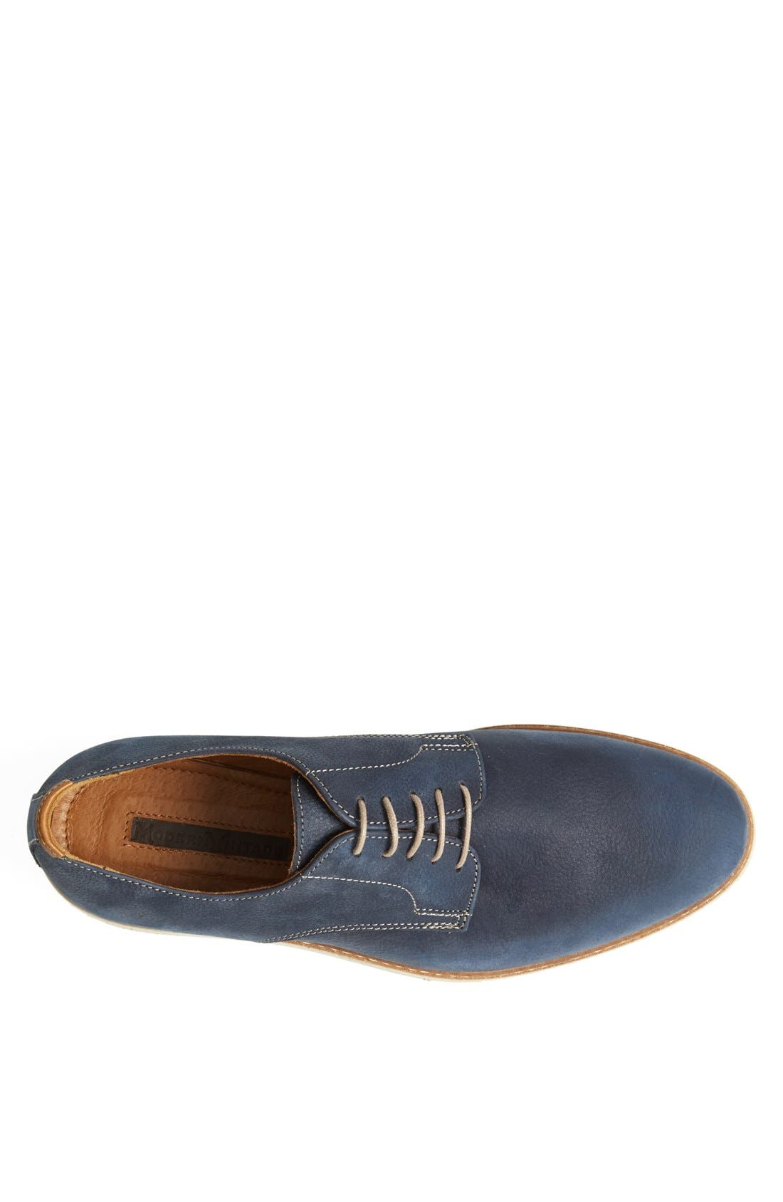 Alternate Image 3  - Modern Vintage 'Achilles' Plain Toe Derby