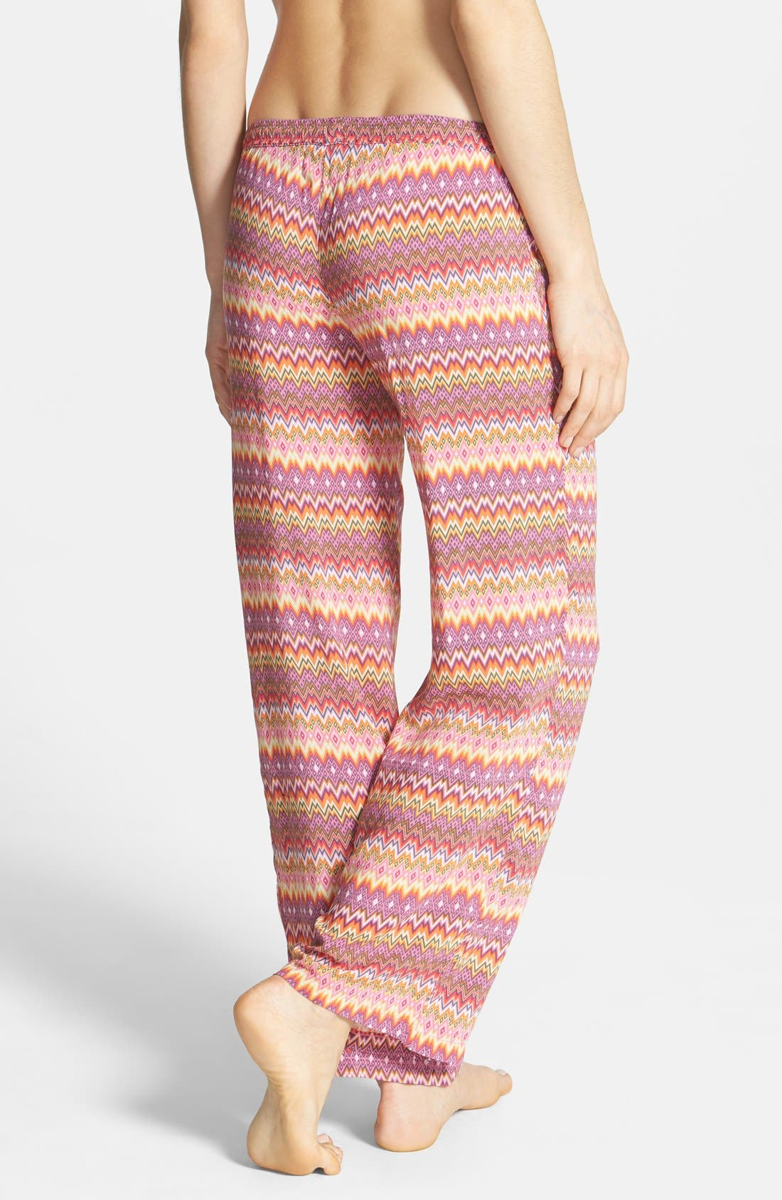 Alternate Image 2  - PJ Salvage 'Challe Chic' Pants (Nordstrom Exclusive)