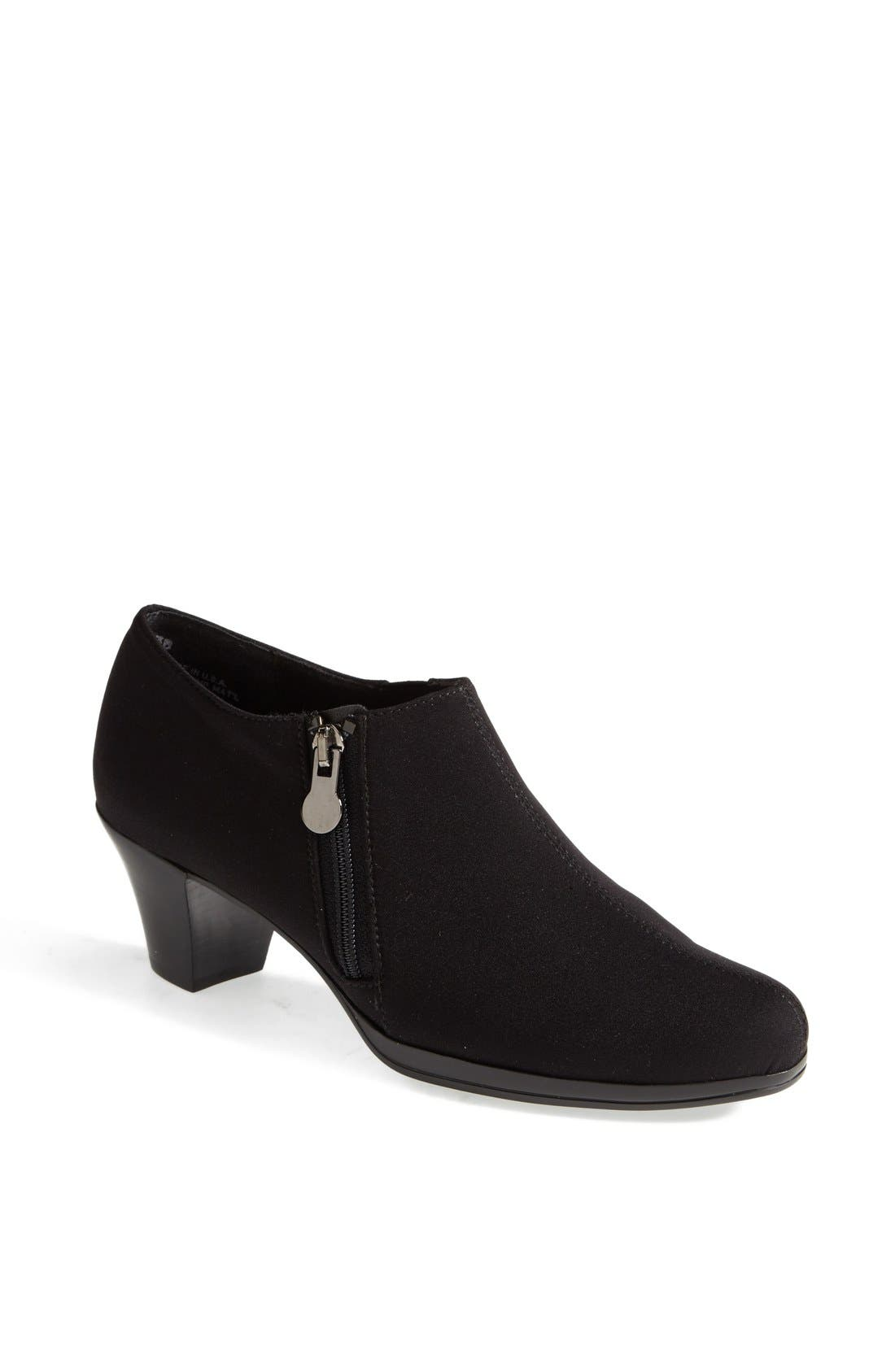 MUNRO Taylor Bootie