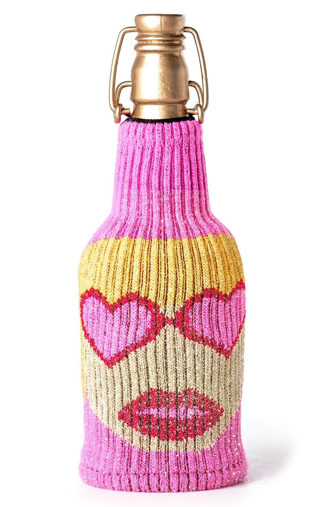 Alternate Image 1 Selected - Freaker 'Doll Face' Bottle Insulator