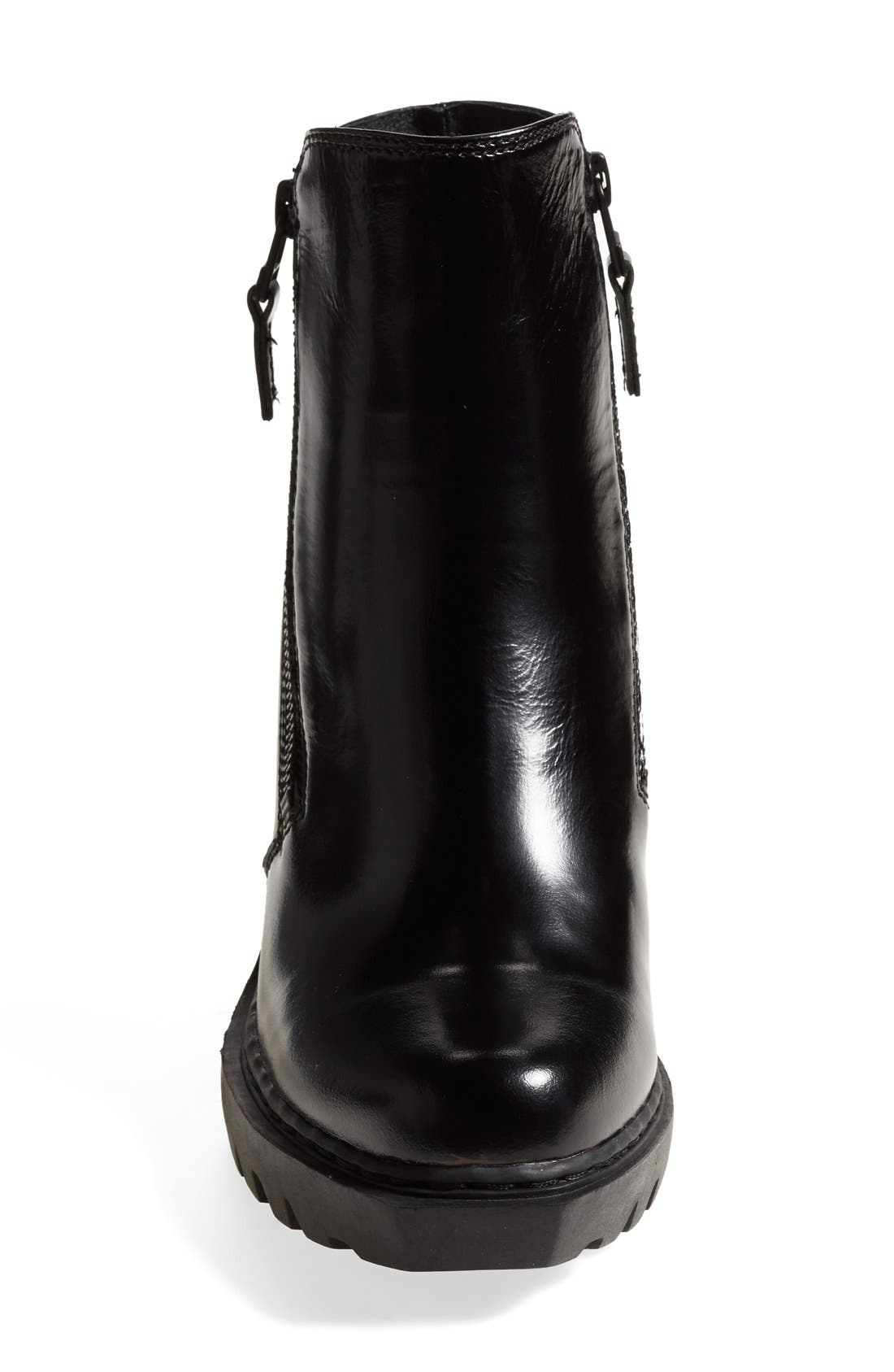 Alternate Image 3  - Opening Ceremony 'Grunge' Double Zip Bootie
