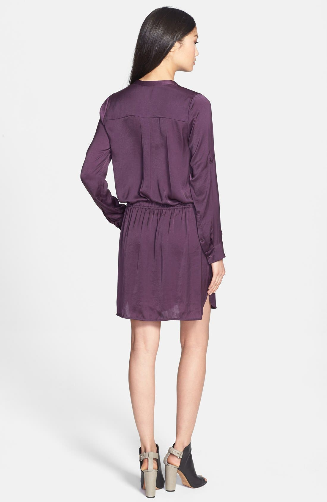 Alternate Image 2  - Vince 'Popover' Tunic Dress
