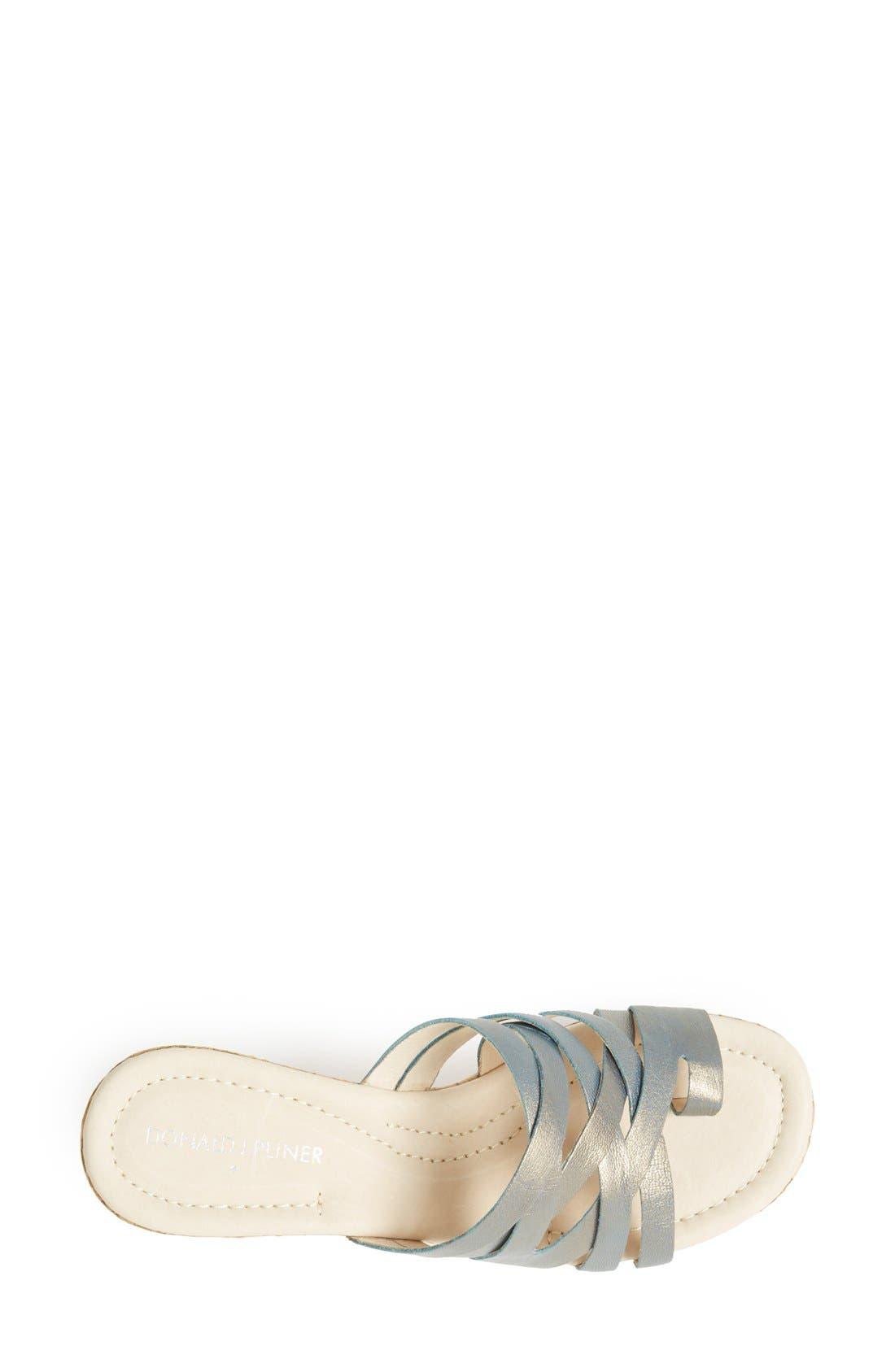 Alternate Image 3  - Donald J Pliner 'Salma' Sandal