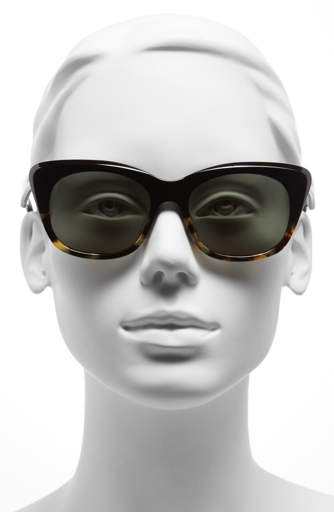 Alternate Image 2  - TOMS 'Kitty' 53mm Sunglasses