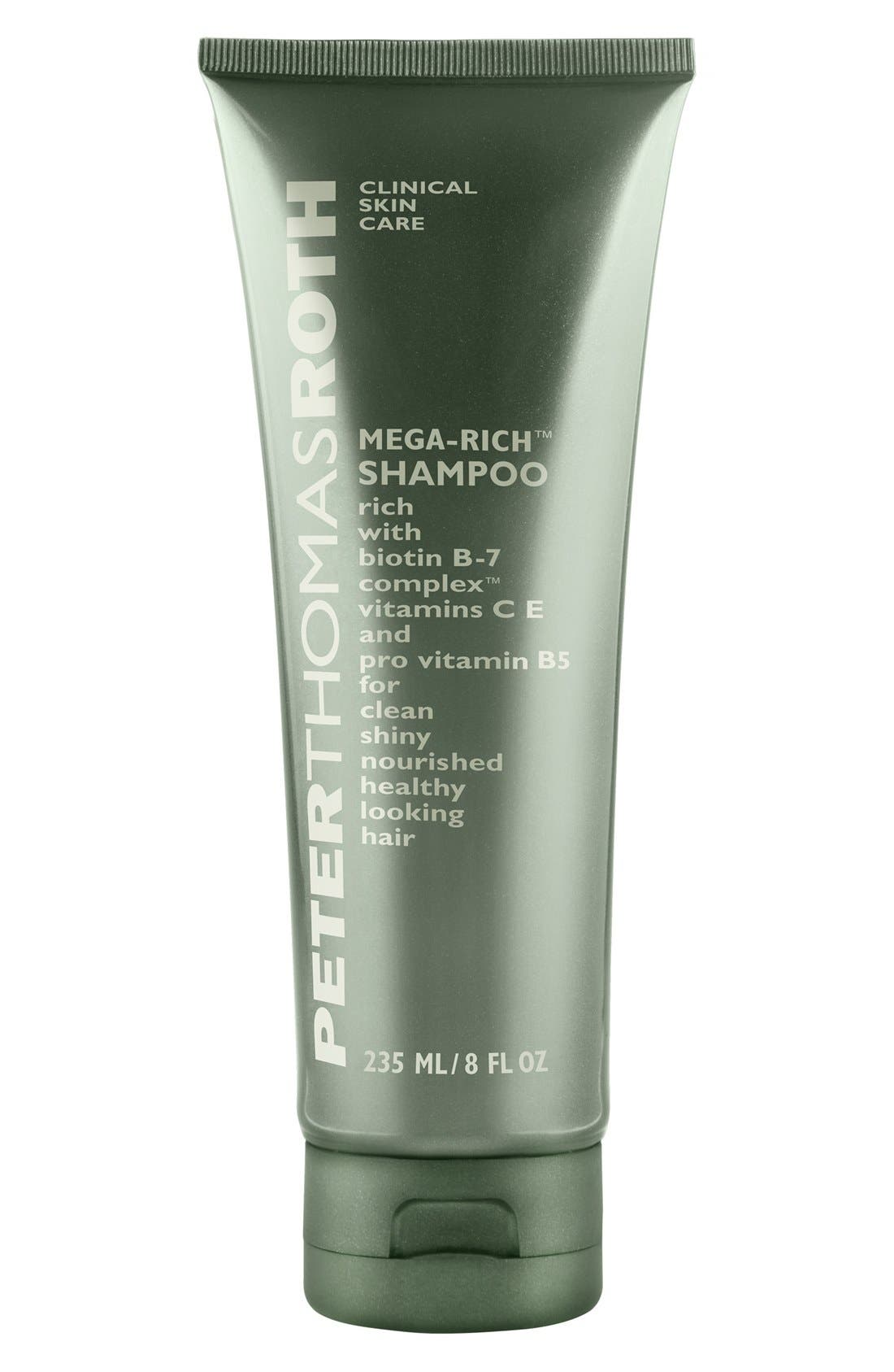 Peter Thomas Roth 'Mega-Rich™' Shampoo