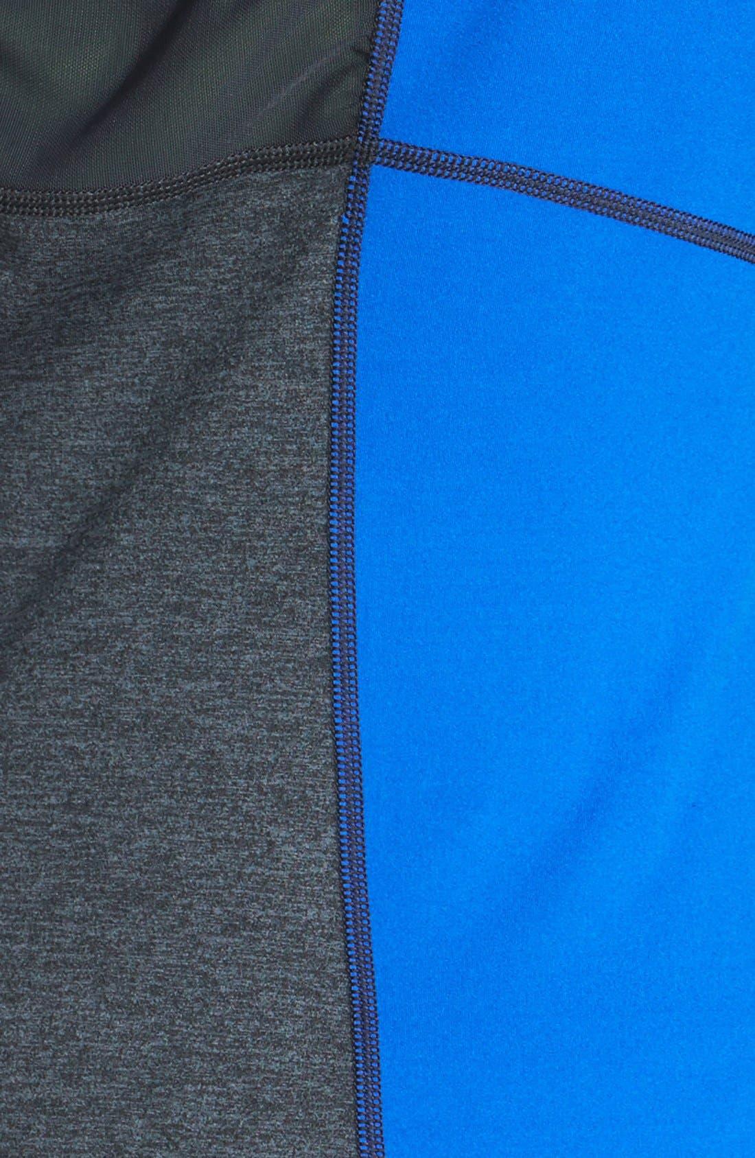 Alternate Image 4  - Zella 'Essential' Jacket