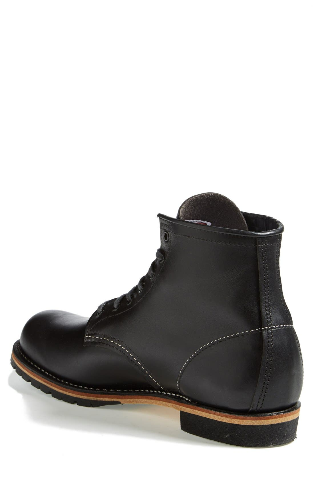 Alternate Image 2  - Red Wing 'Beckman' Boot (Men) (Online Only)