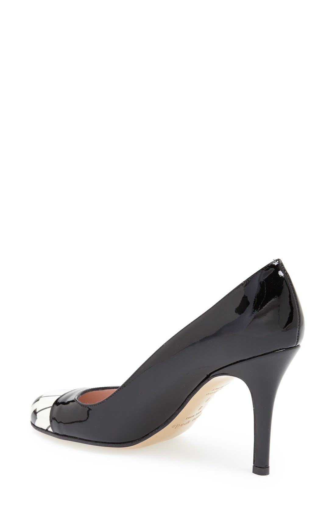 Alternate Image 2  - kate spade new york 'keys' pump (Women)