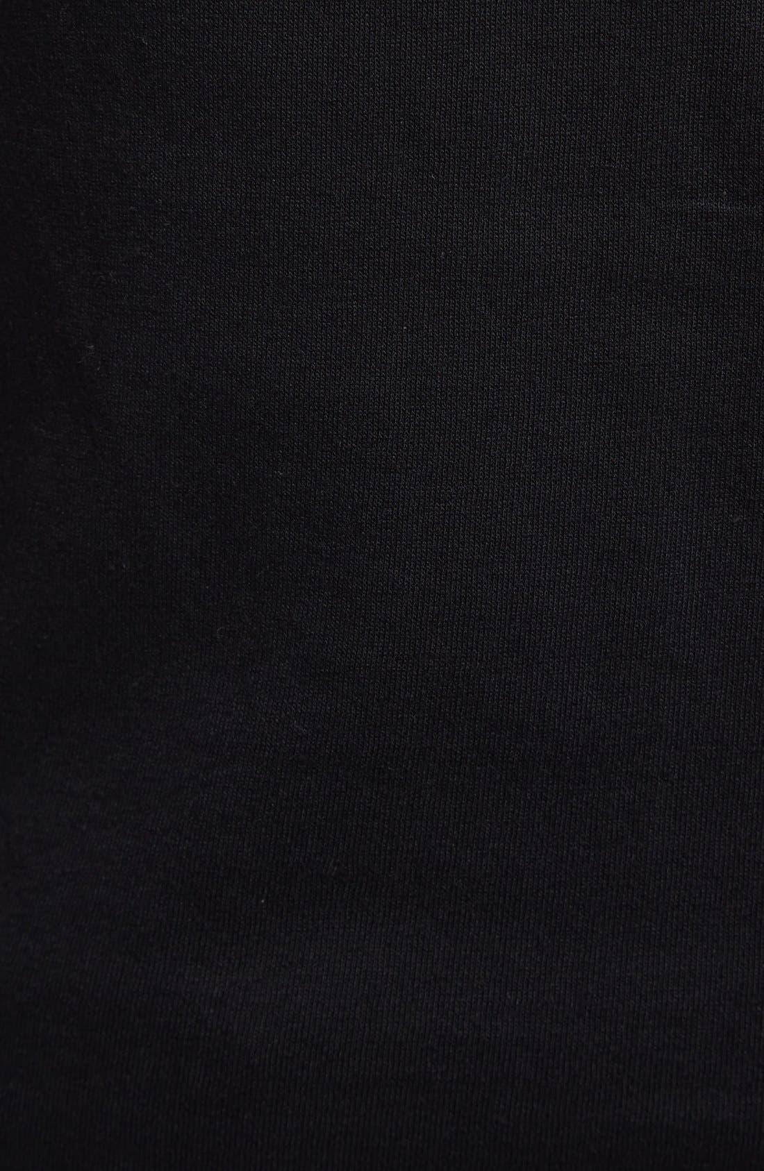 Alternate Image 3  - Obey 'Spirit of the Street' Short Sleeve Henley T-Shirt