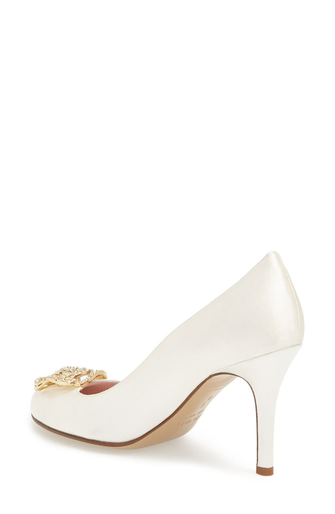 Alternate Image 2  - kate spade new york 'kari' pump (Women)