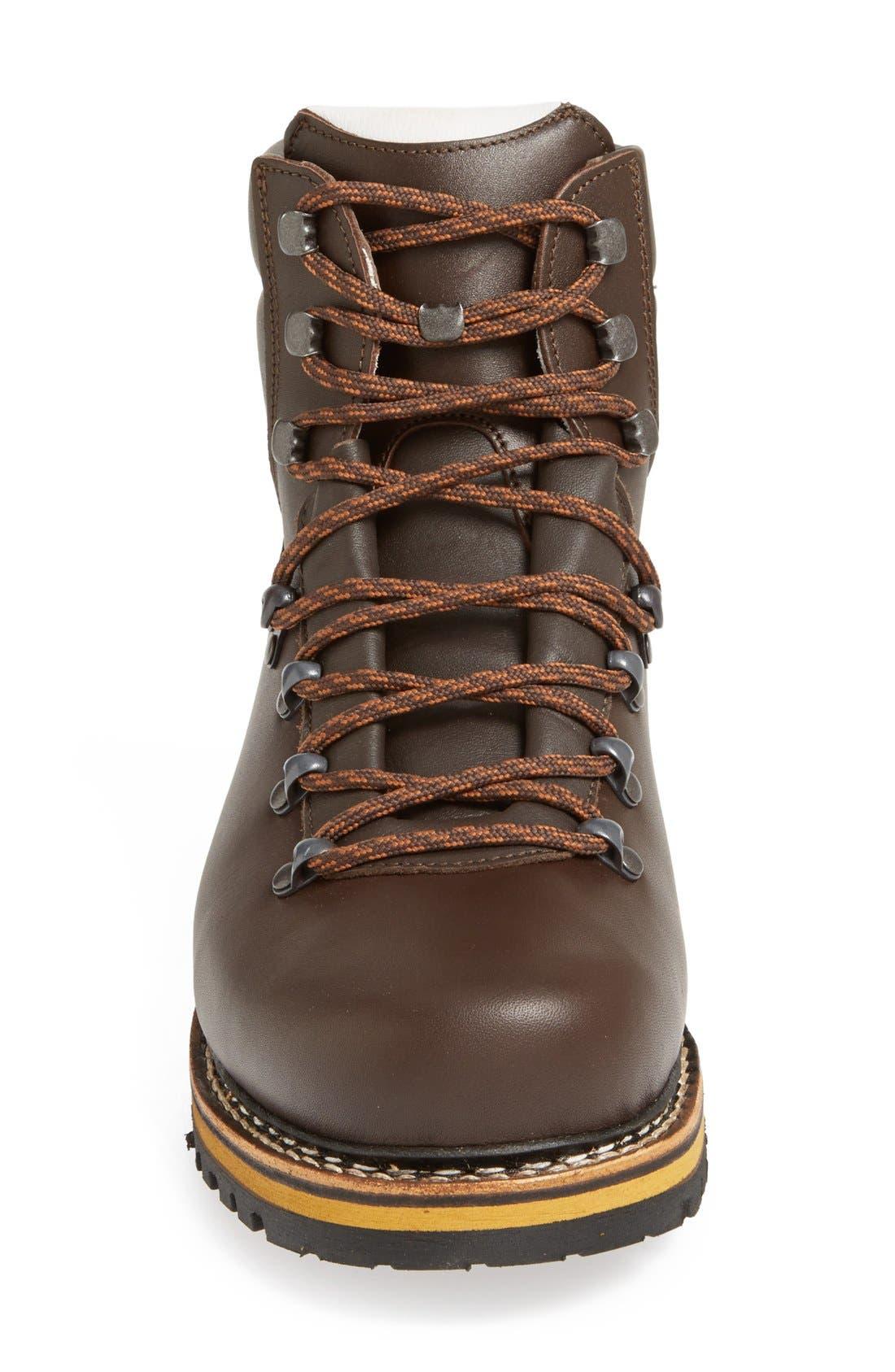 Alternate Image 3  - Hanwag 'Grunten' Hiking Boot (Men)