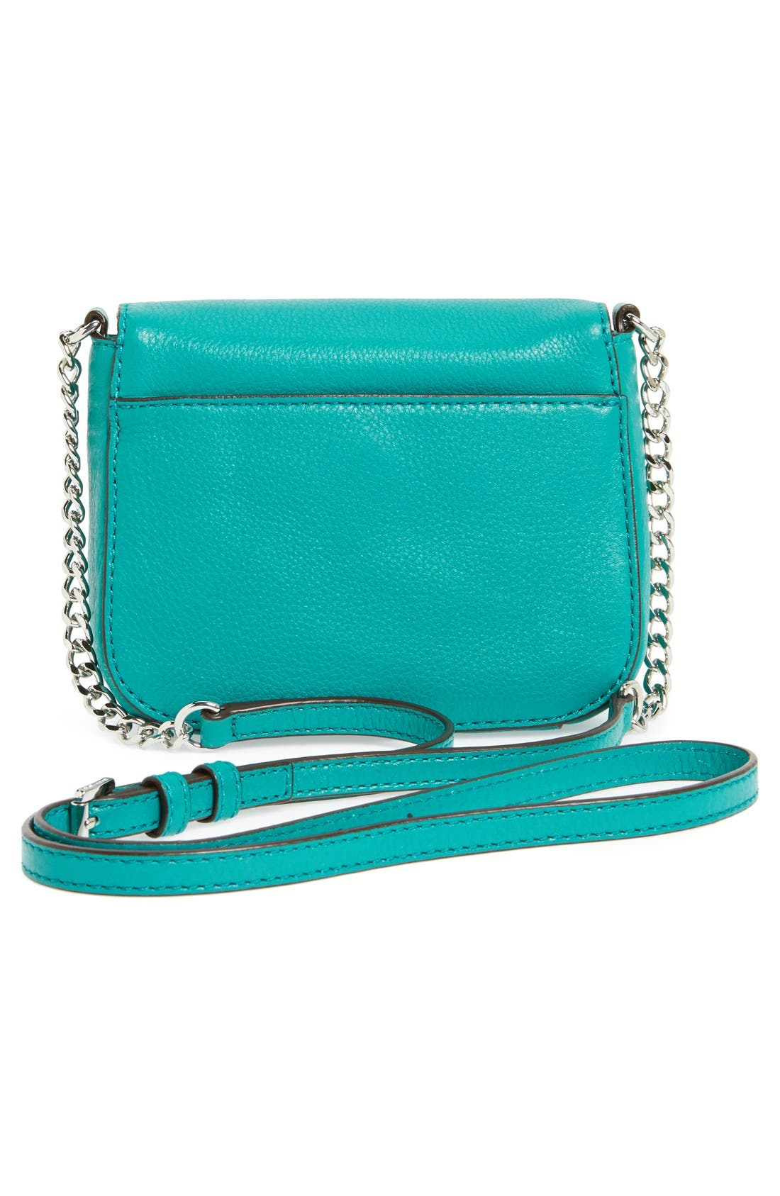 Alternate Image 5  - MICHAEL Michael Kors 'Small Fulton' Crossbody Bag
